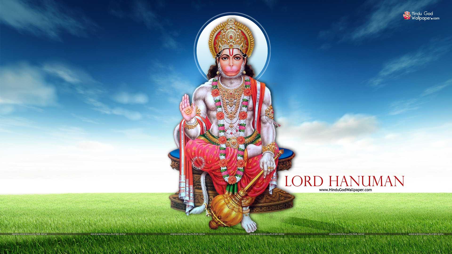 Hanuman HD Wallpapers - Top Free Hanuman HD Backgrounds ...