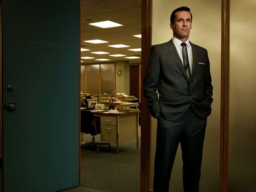 Don Draper Wallpapers Top Free Don Draper Backgrounds Wallpaperaccess
