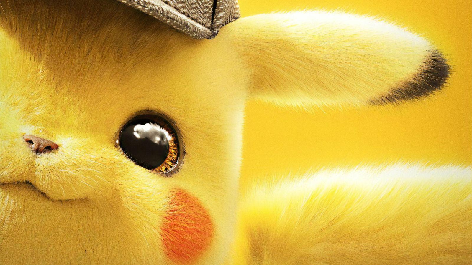 Pokemon Cute Pikachu 4k Wallpapers Top Free Pokemon Cute Pikachu 4k Backgrounds Wallpaperaccess