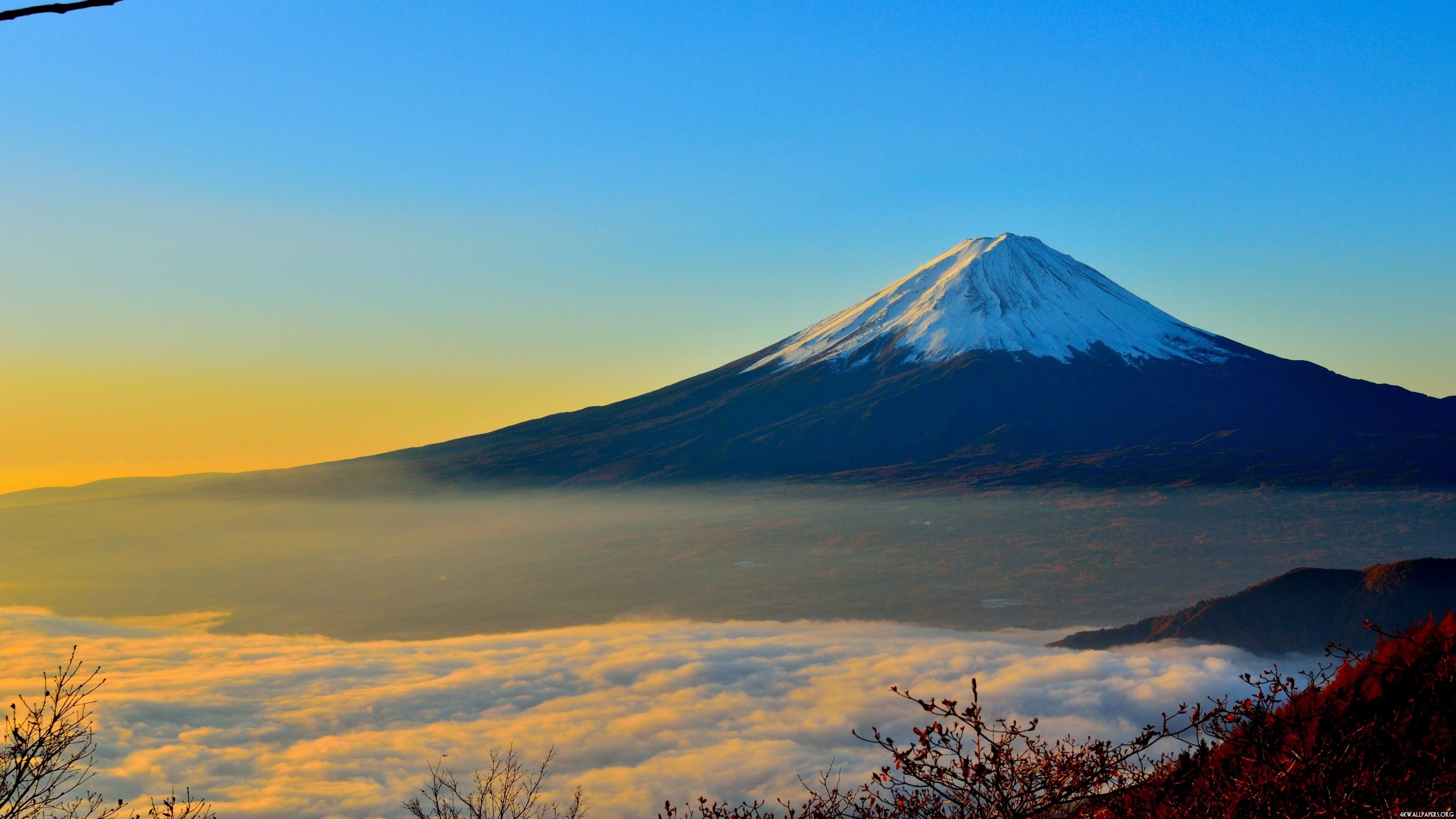 Mt Fuji Desktop Wallpapers Top Free Mt Fuji Desktop