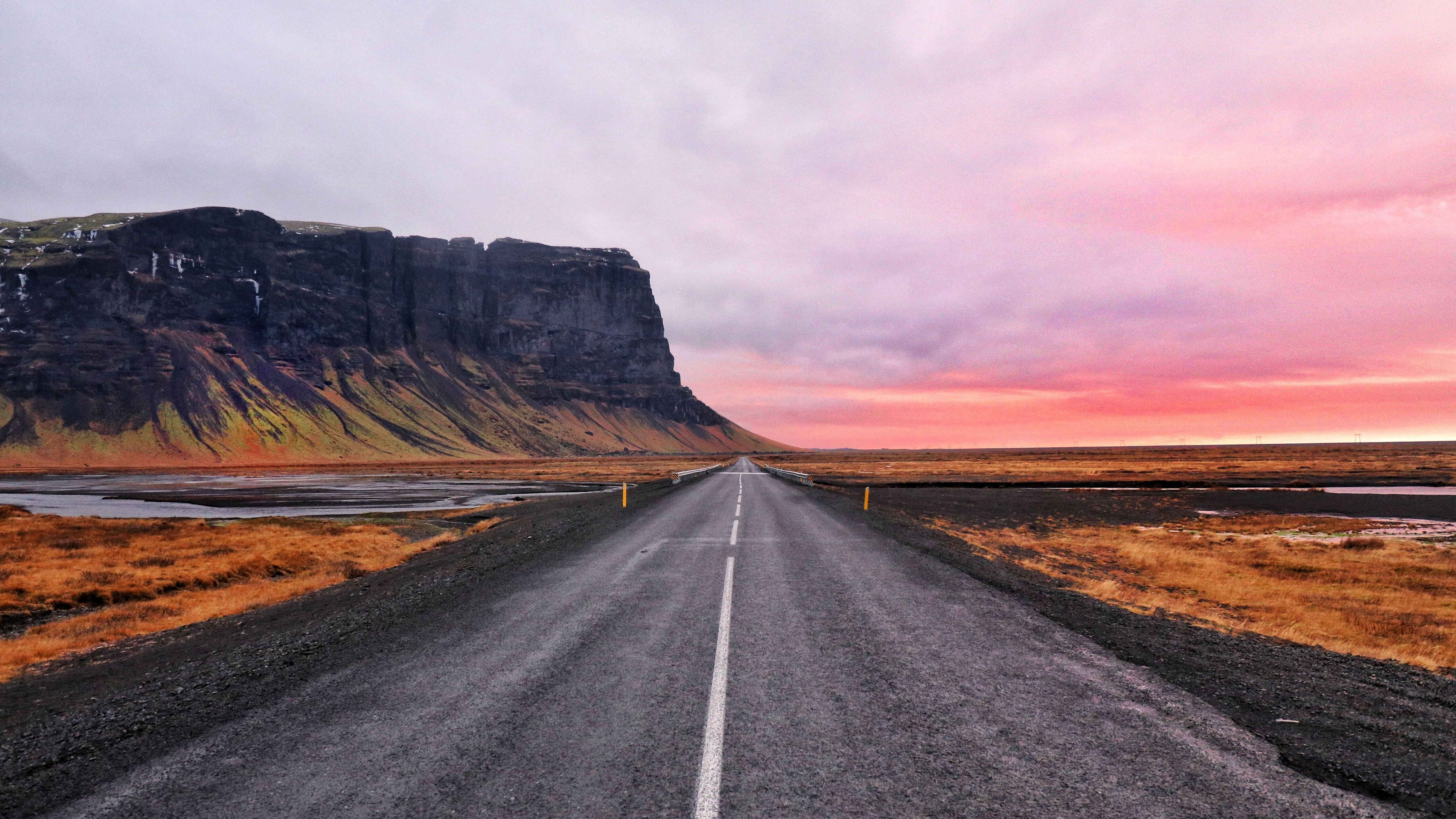Open Road Wallpapers Top Free Open Road Backgrounds Wallpaperaccess