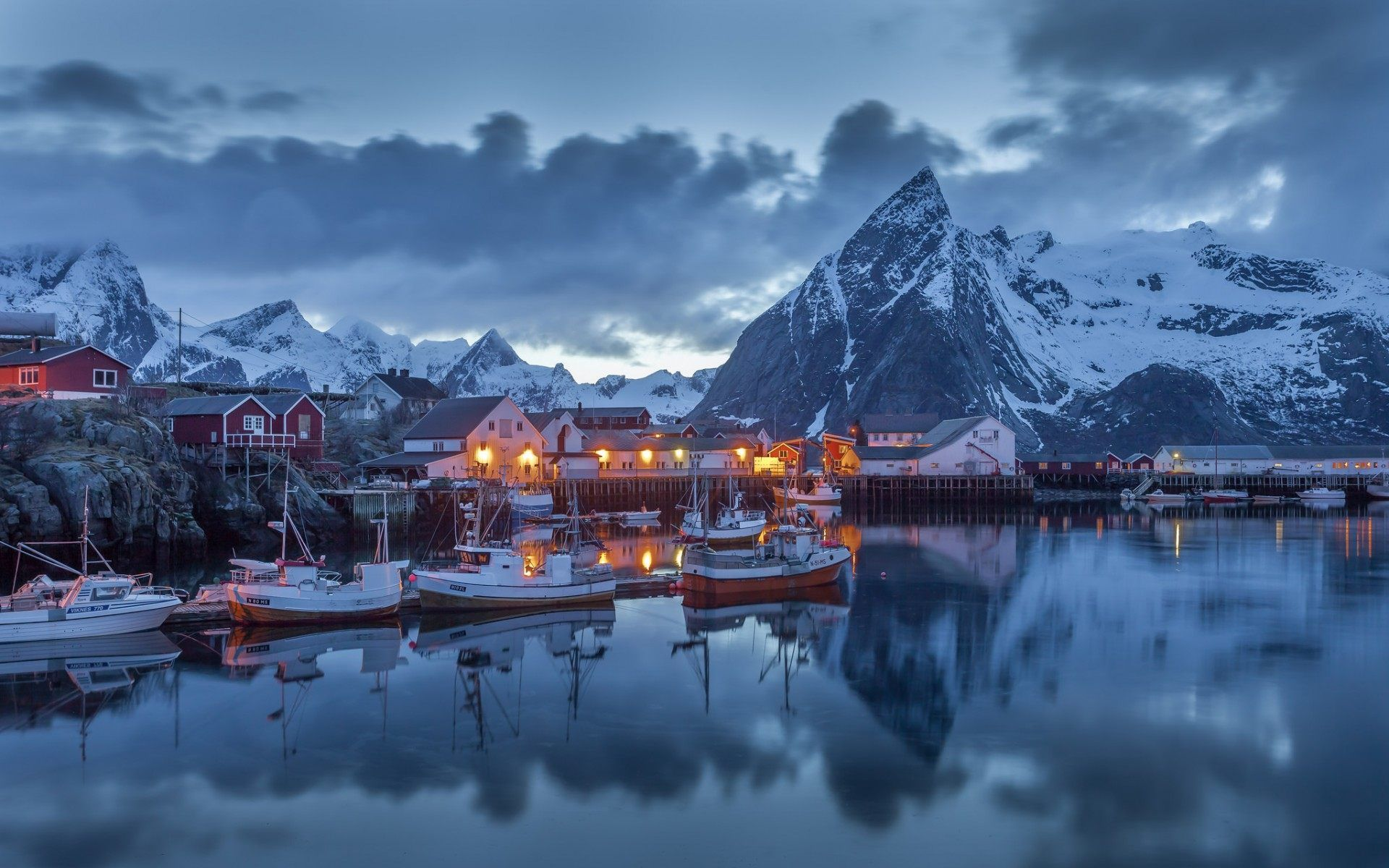 Norway Wallpapers - Top Free Norway ...