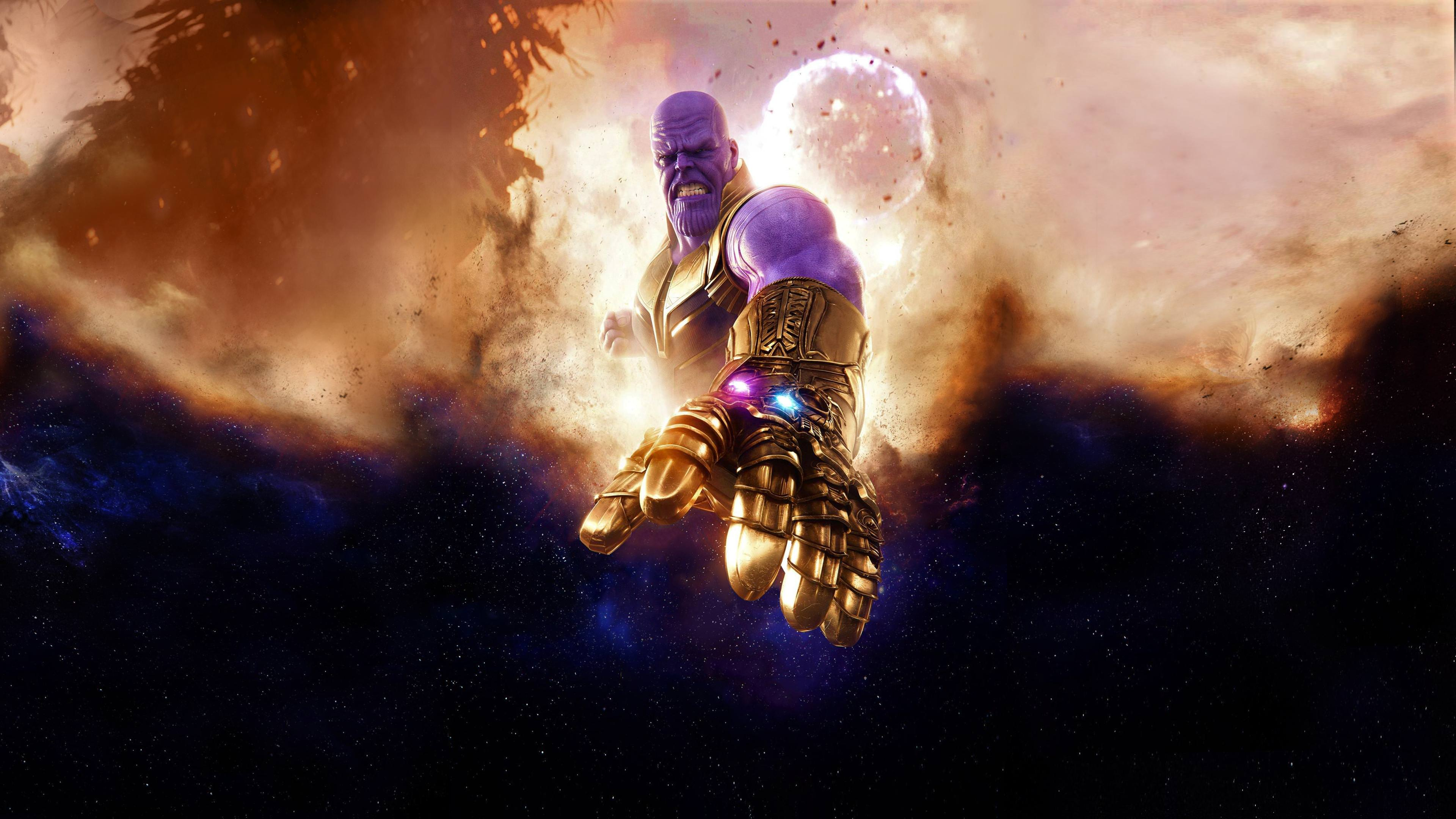 Thanos Movie Wallpapers - Top Free Thanos Movie Backgrounds