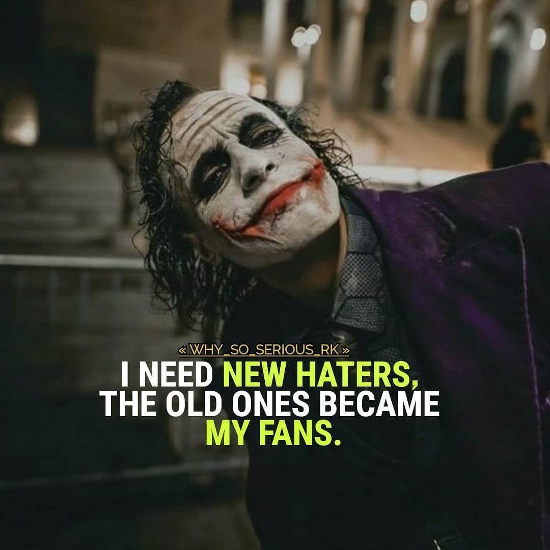 Heath Ledger Joker Quotes Wallpapers