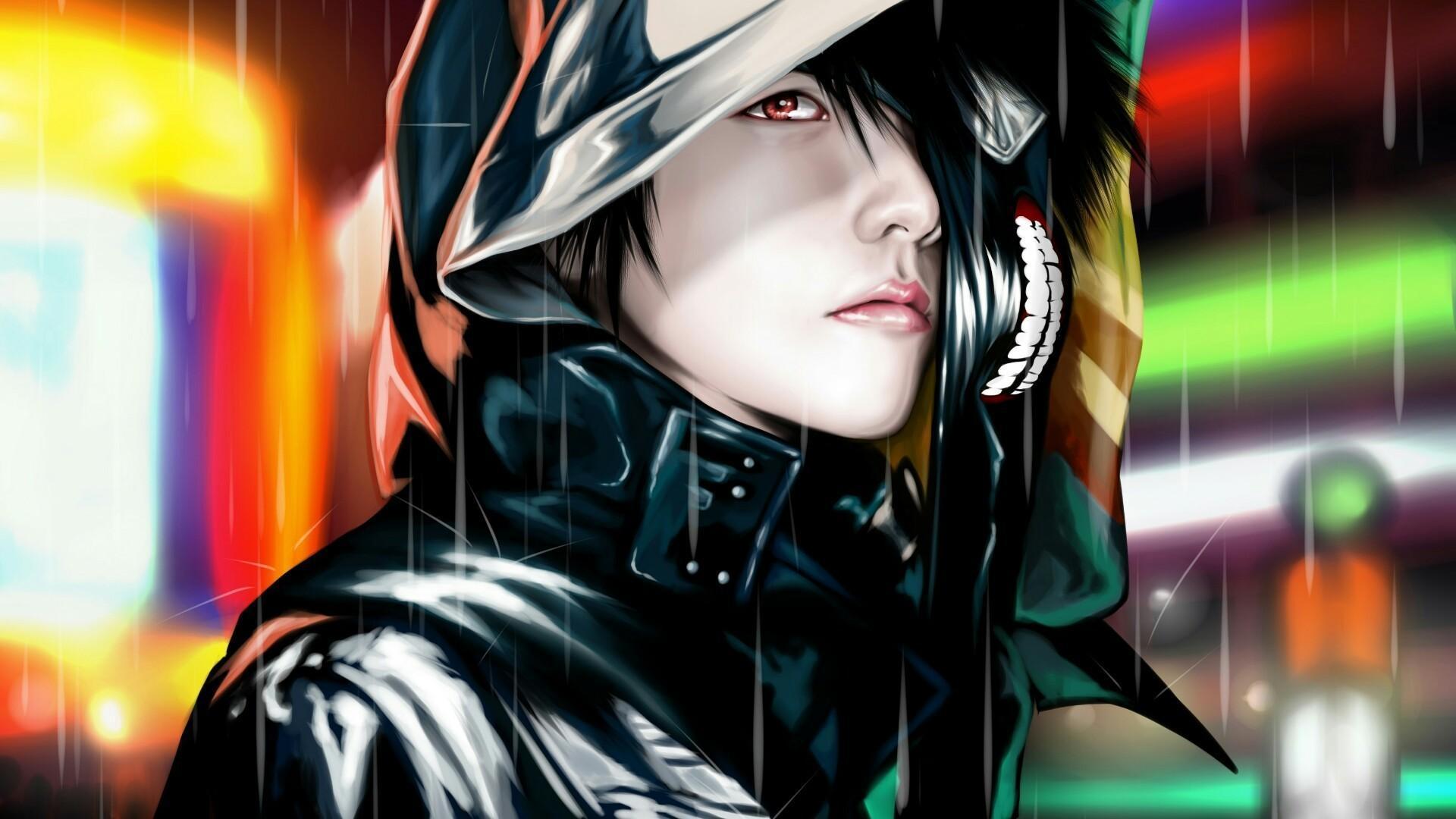 Wallpaper Background 3d Anime gambar ke 6