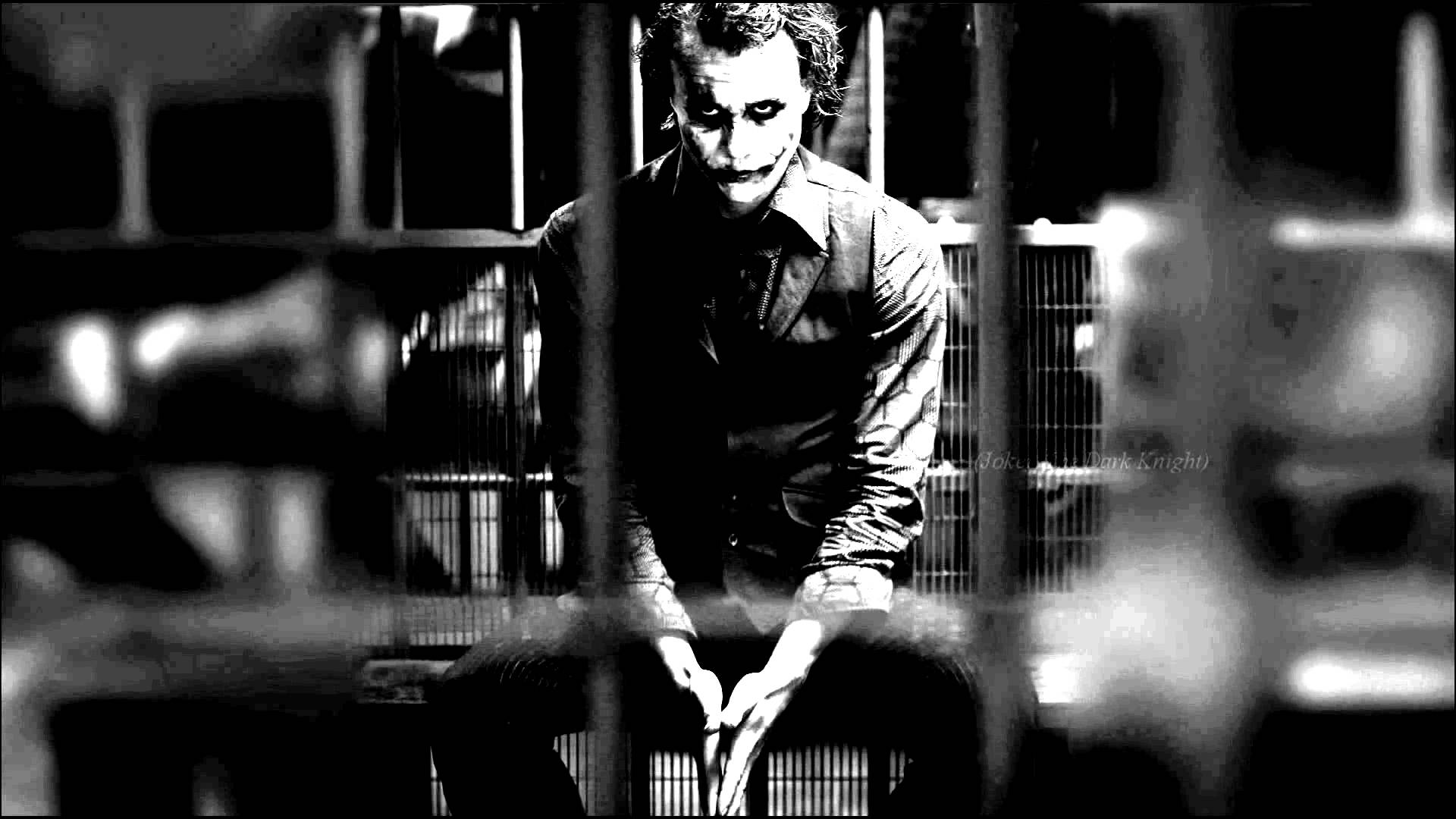 60 Best Free Heath Ledger Joker Quotes Wallpapers Wallpaperaccess