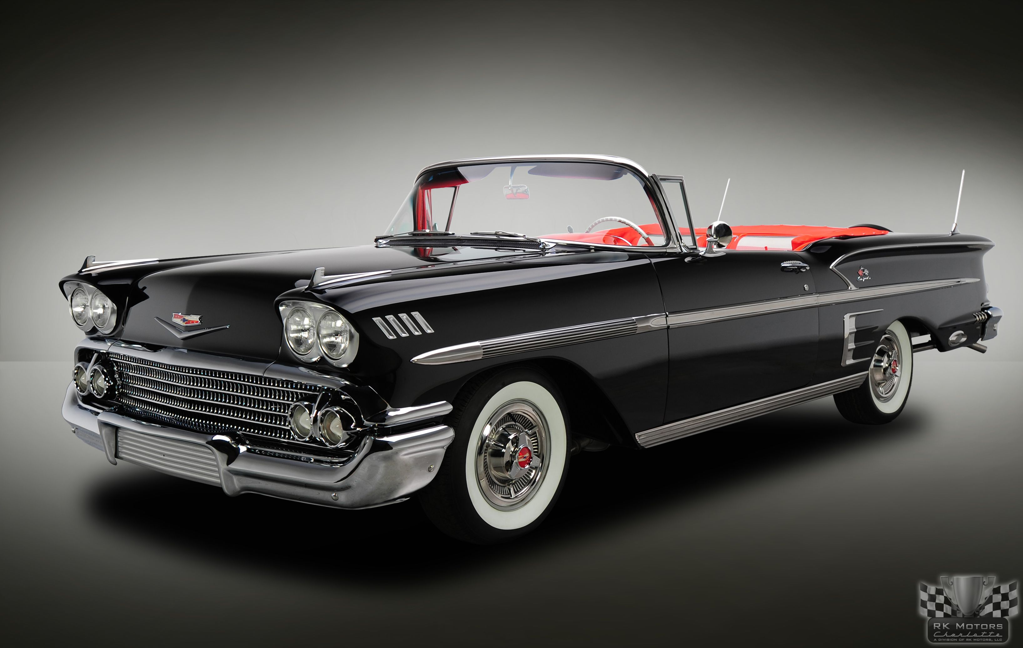 Chevy Classic Cars Wallpapers - Top