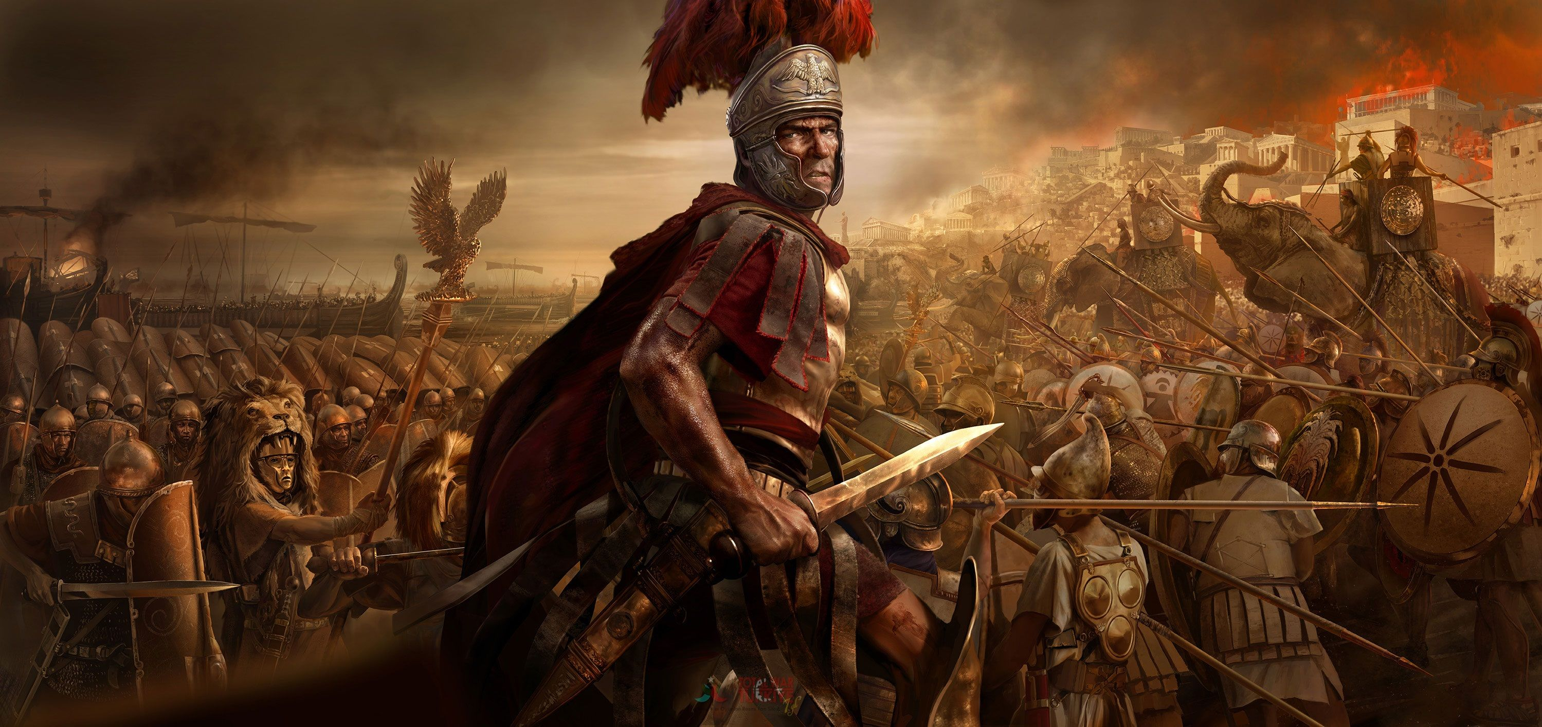 Image result for rome total war wallpaper