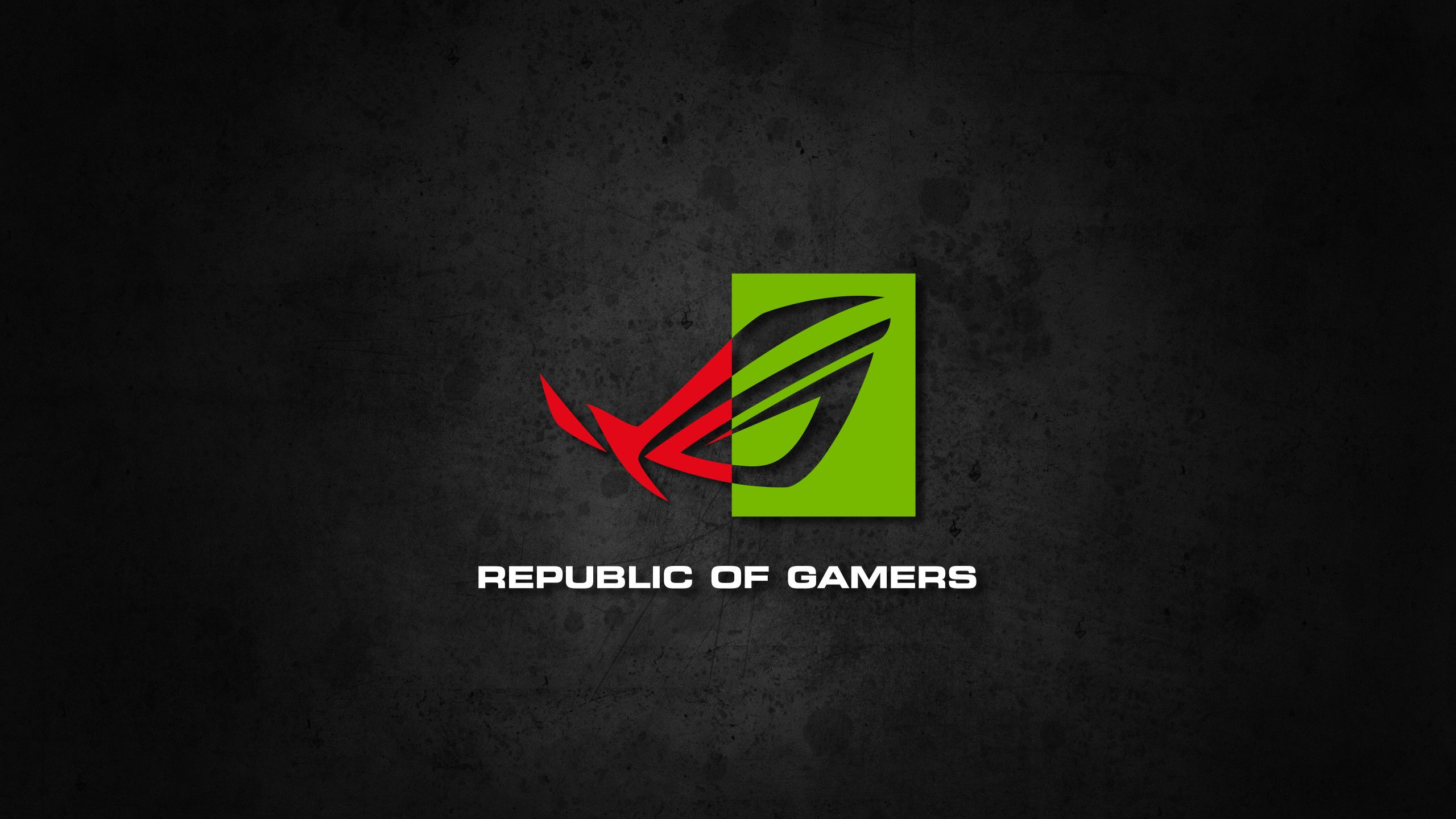 Asus Rog Wallpaper 2560x1440 Wallpaper Hd For Android