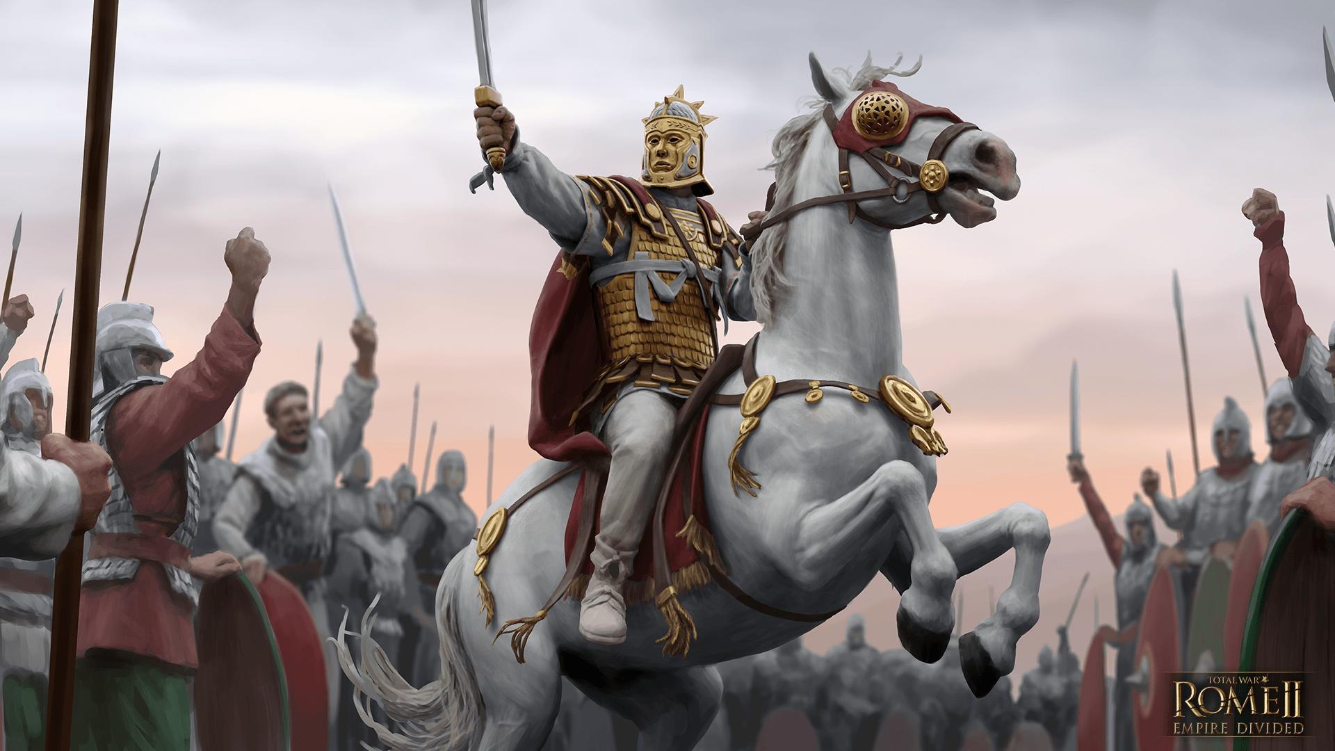 Rome Total War Wallpaper: Rome 2 Total War Wallpapers