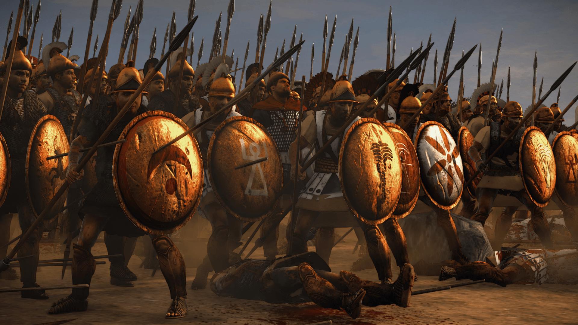 Rome 2 Total War Wallpapers