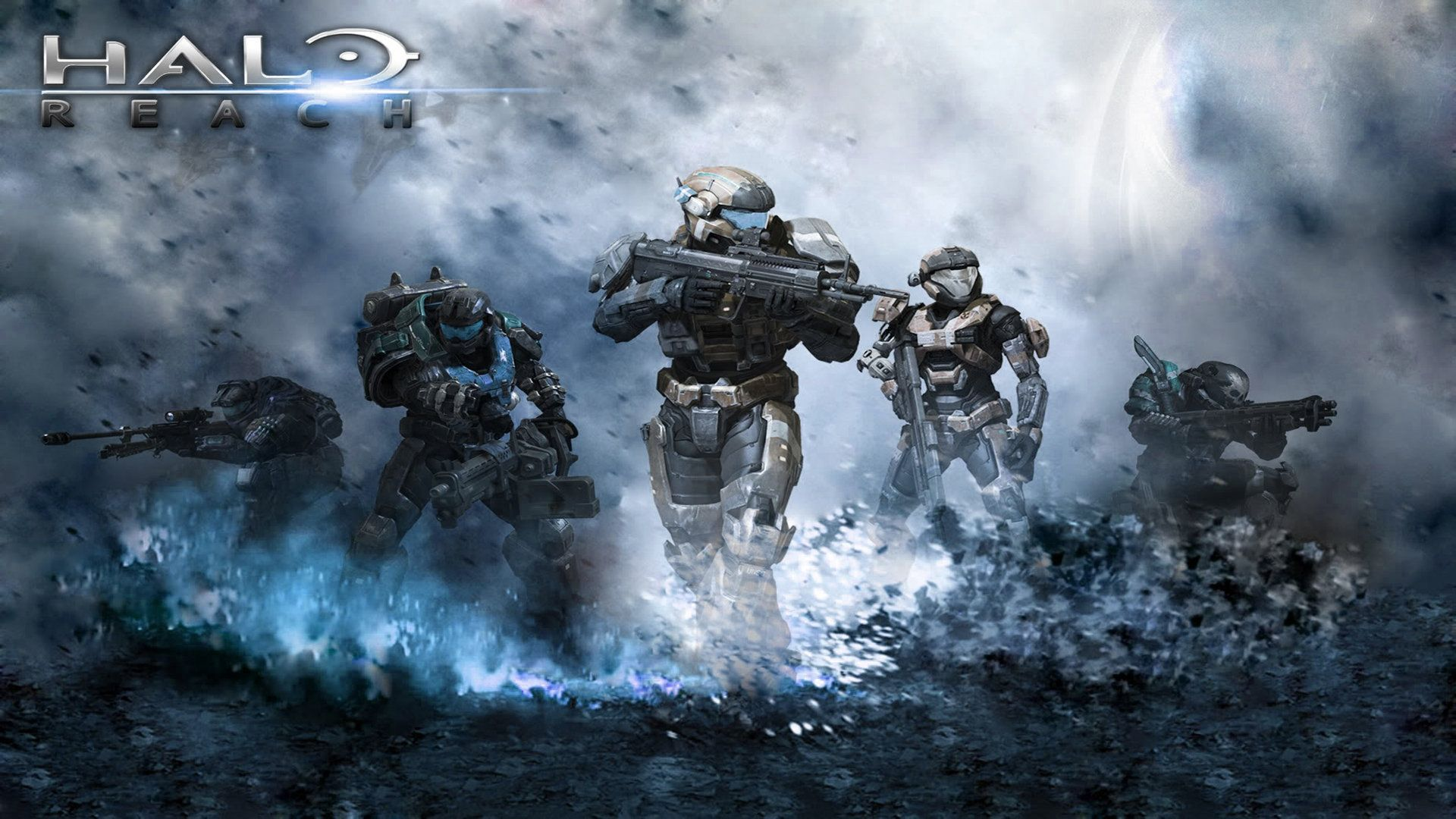 12K Halo Wallpapers - Top Free 12K Halo Backgrounds