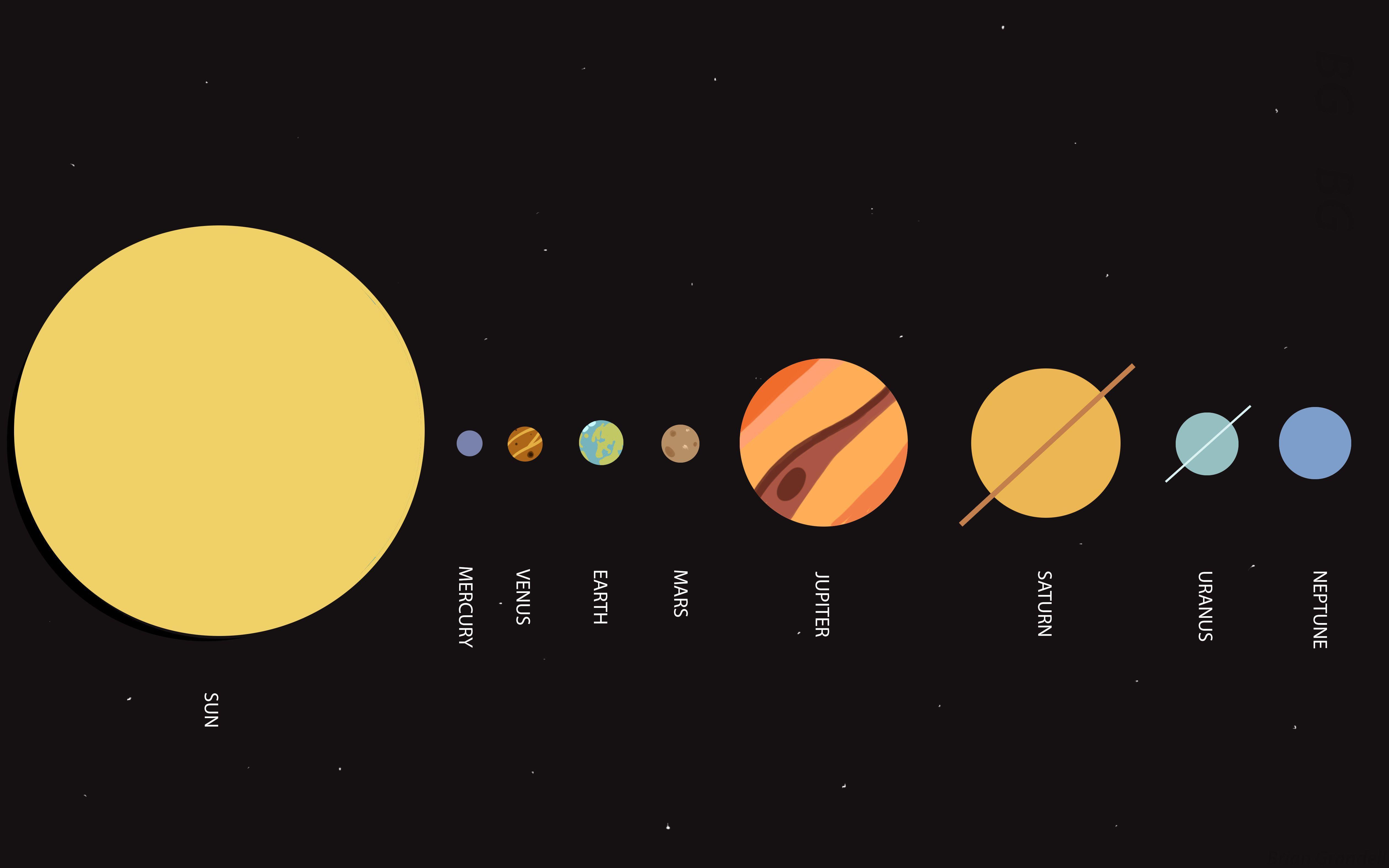 48 best free solar system desktop wallpapers wallpaperaccess