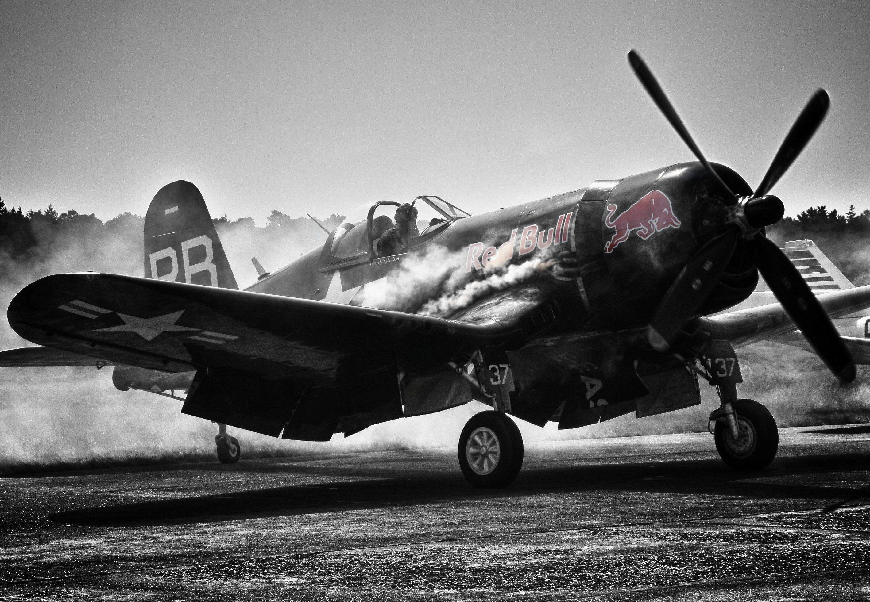 Corsair Plane Wallpapers - Top Free
