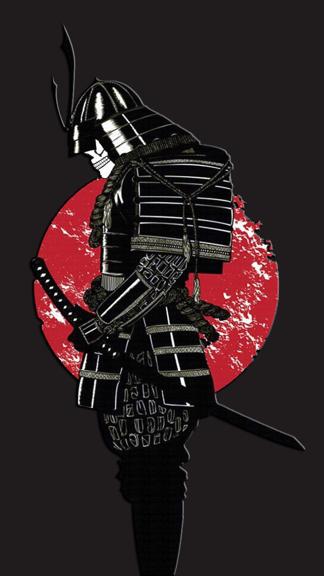 Samurai Iphone Wallpapers Top Free Samurai Iphone Backgrounds