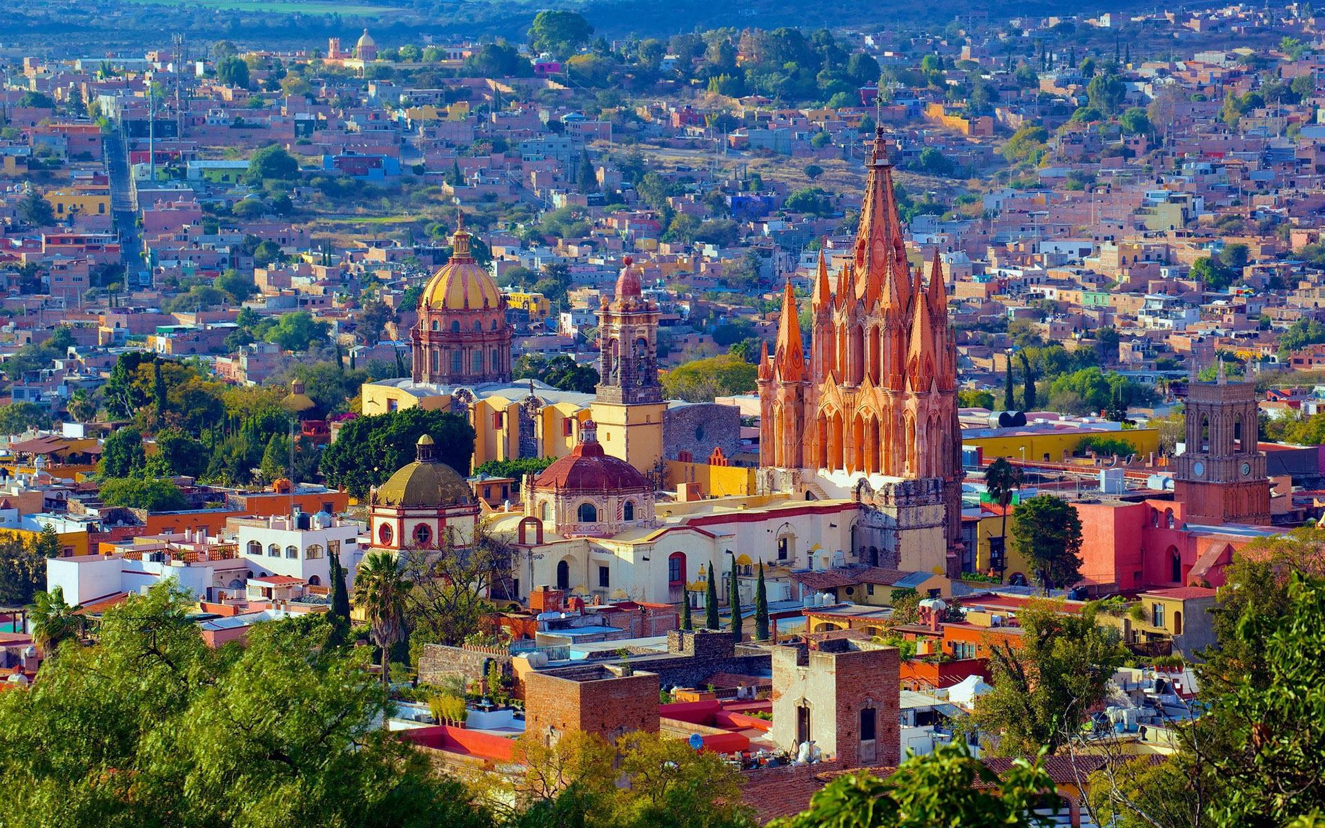 50 Best Free Mexico Desktop Wallpapers Wallpaperaccess