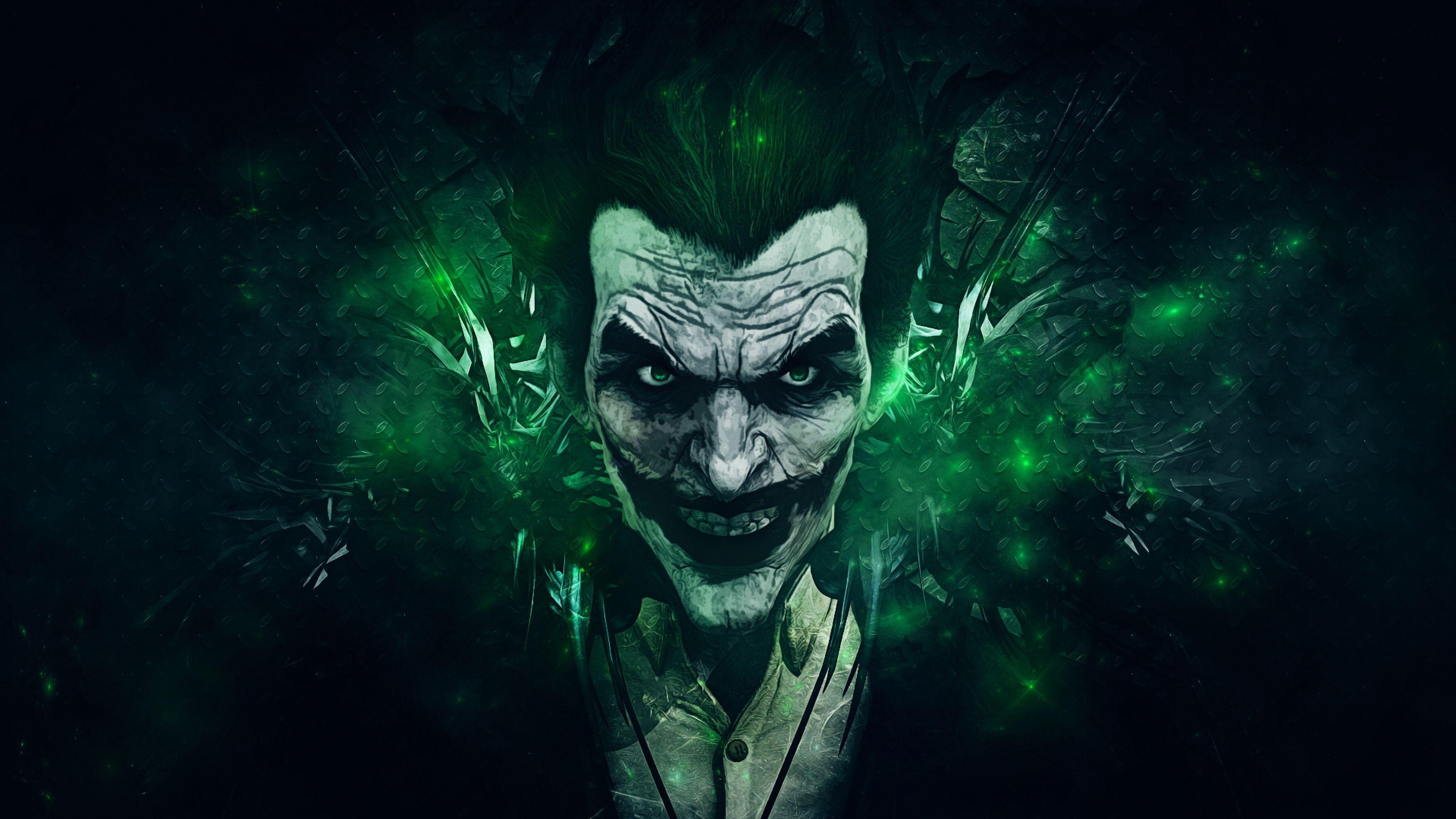 New Joker Wallpapers Top Free New Joker Backgrounds