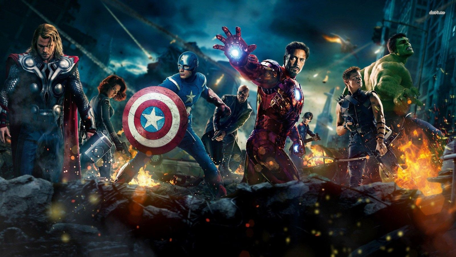 Avengers Desktop Wallpapers Top Free Avengers Desktop Backgrounds Wallpaperaccess