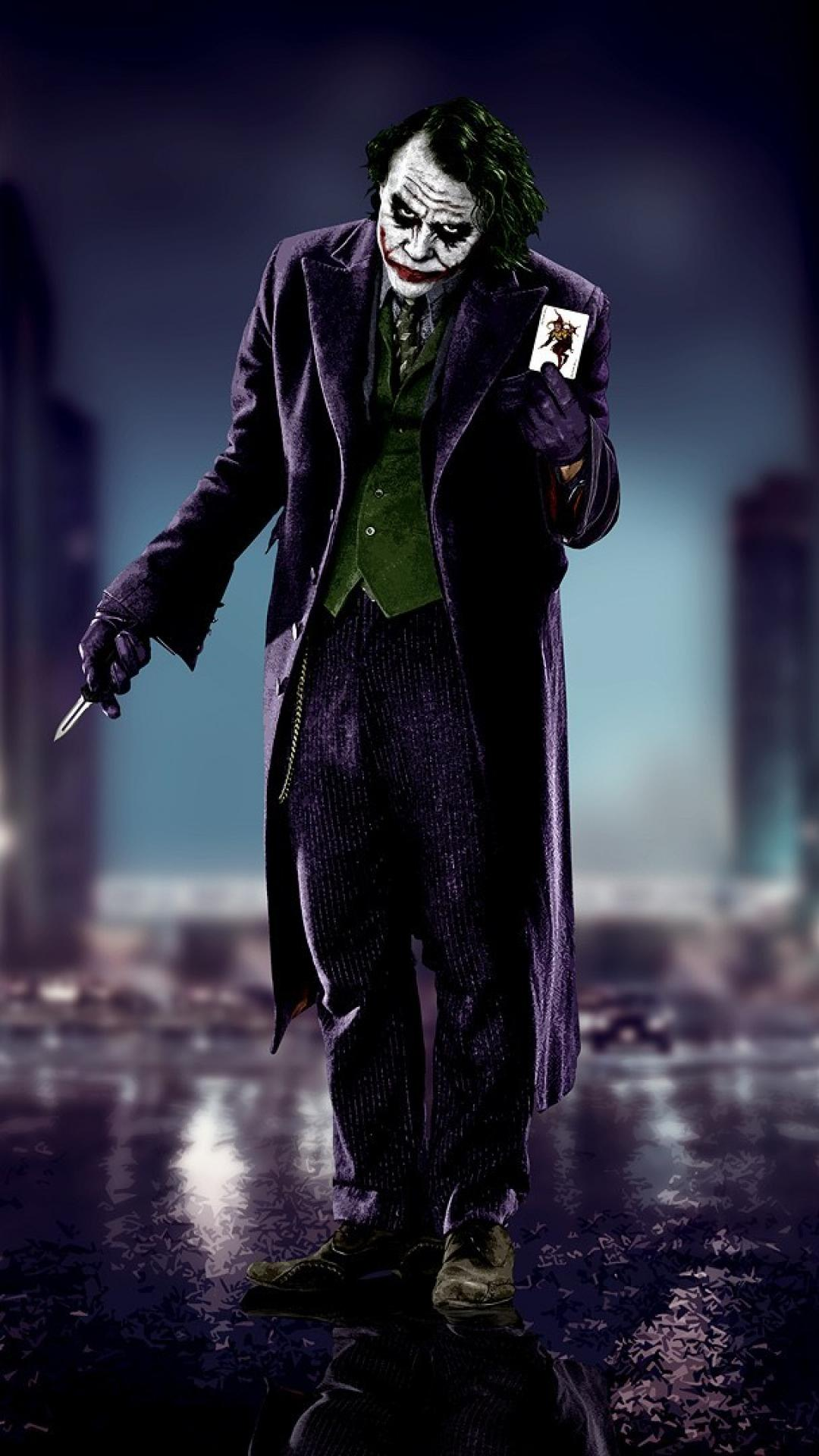 New Joker Wallpapers - Top Free New Joker Backgrounds ...New 52 Joker Wallpaper