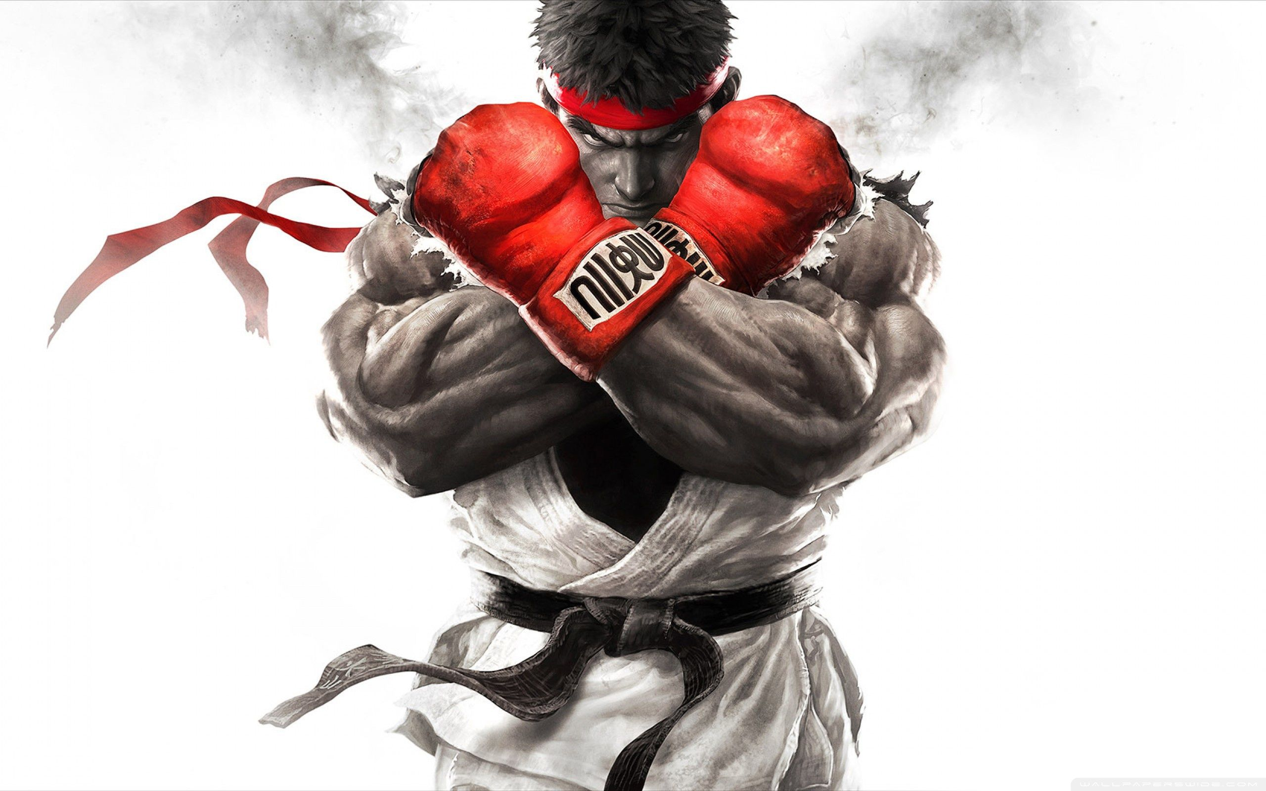 Ryu Wallpapers Top Free Ryu Backgrounds Wallpaperaccess