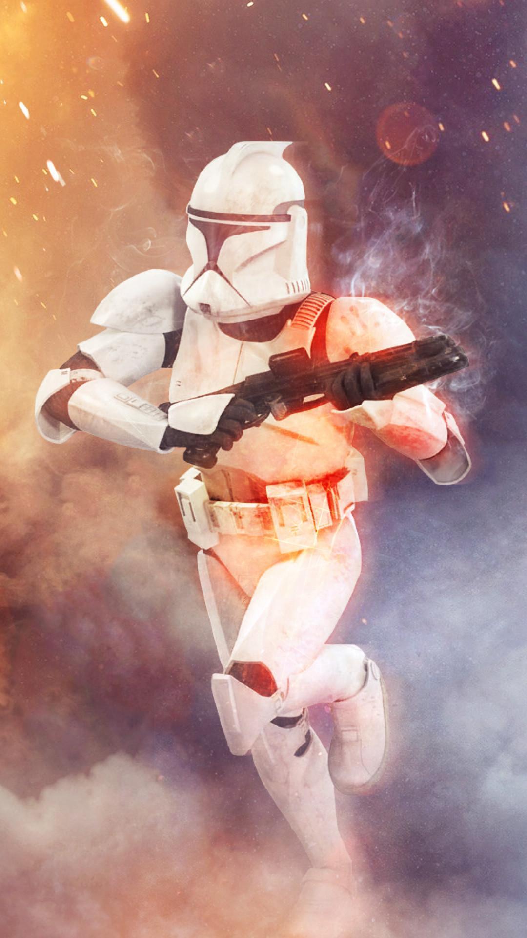 Clones Star Wars Iphone Wallpapers Top Free Clones Star Wars Iphone Backgrounds Wallpaperaccess