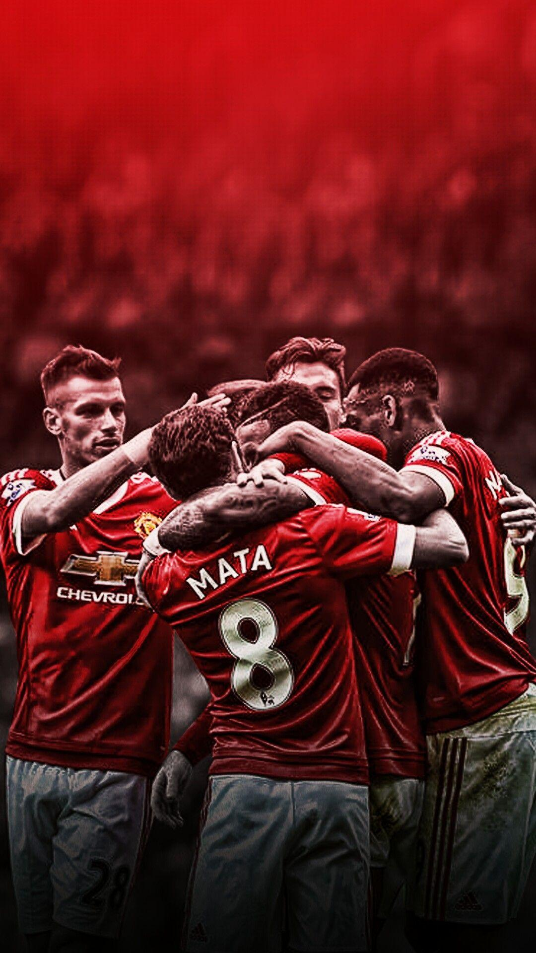 Manchester United Players Wallpapers Top Free Manchester United Players Backgrounds Wallpaperaccess
