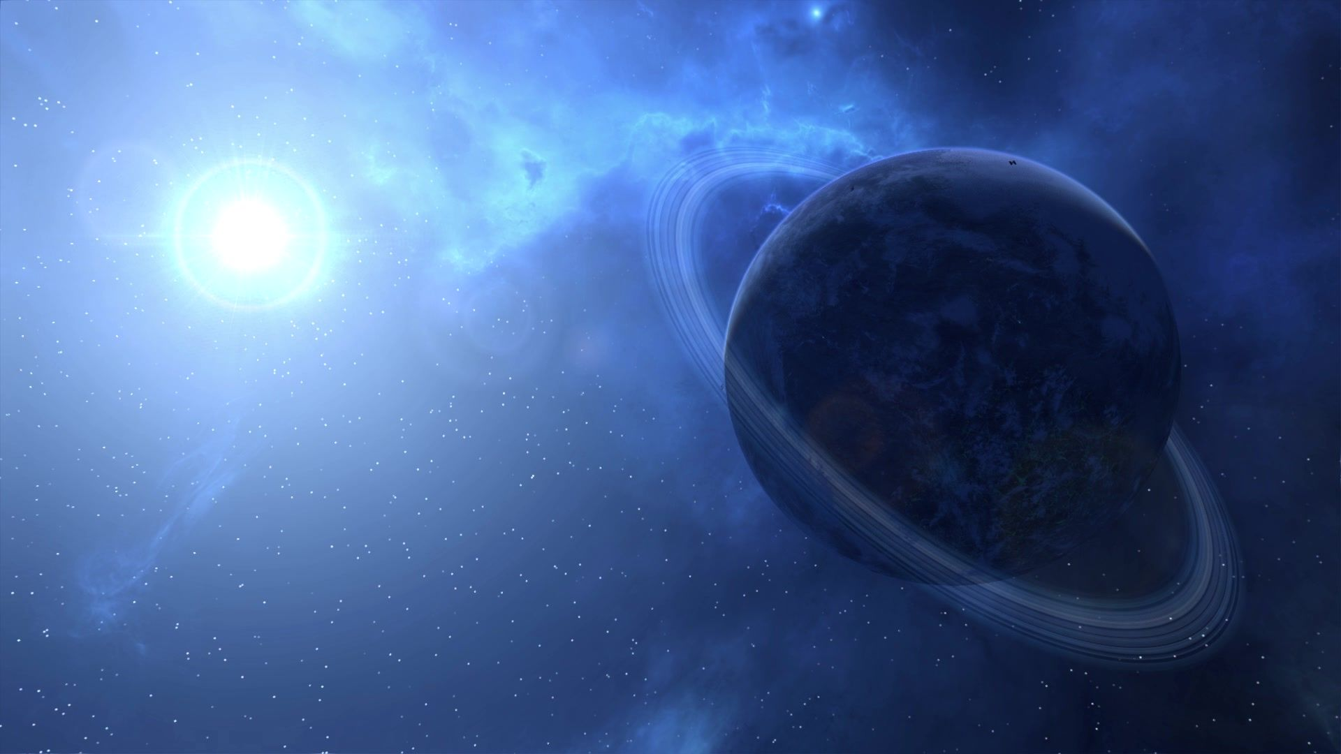 Animated Universe Wallpapers Top Free Animated Universe Backgrounds Wallpaperaccess