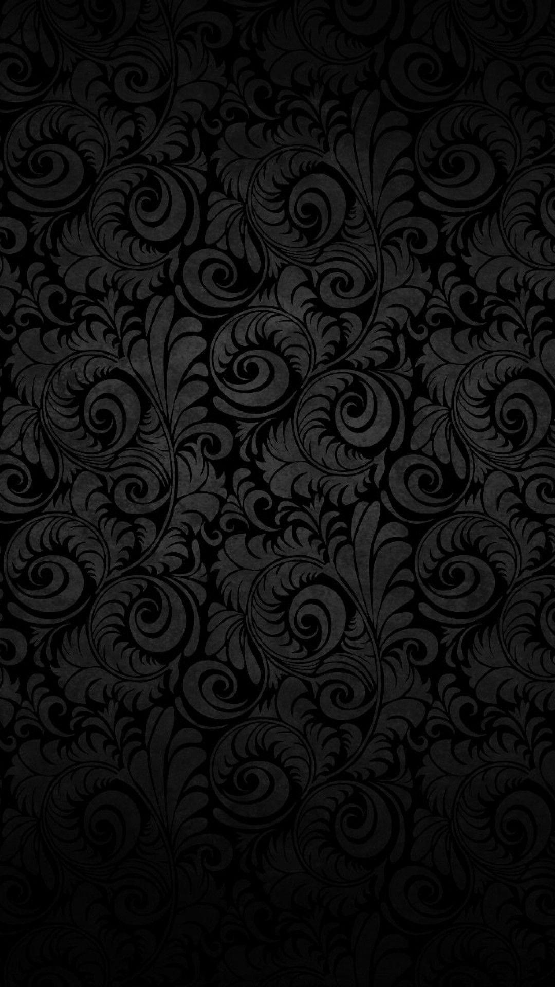 Black Mandala Wallpapers - Top Free Black Mandala ...