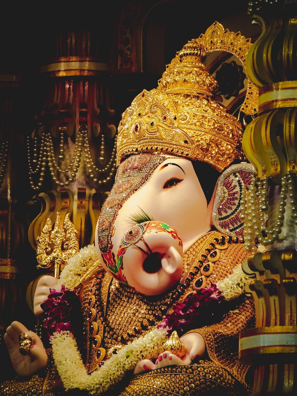 1000x1333 Hình ảnh Chúa Ganesh.  Tải xuống hình ảnh miễn phí trên Unsplash