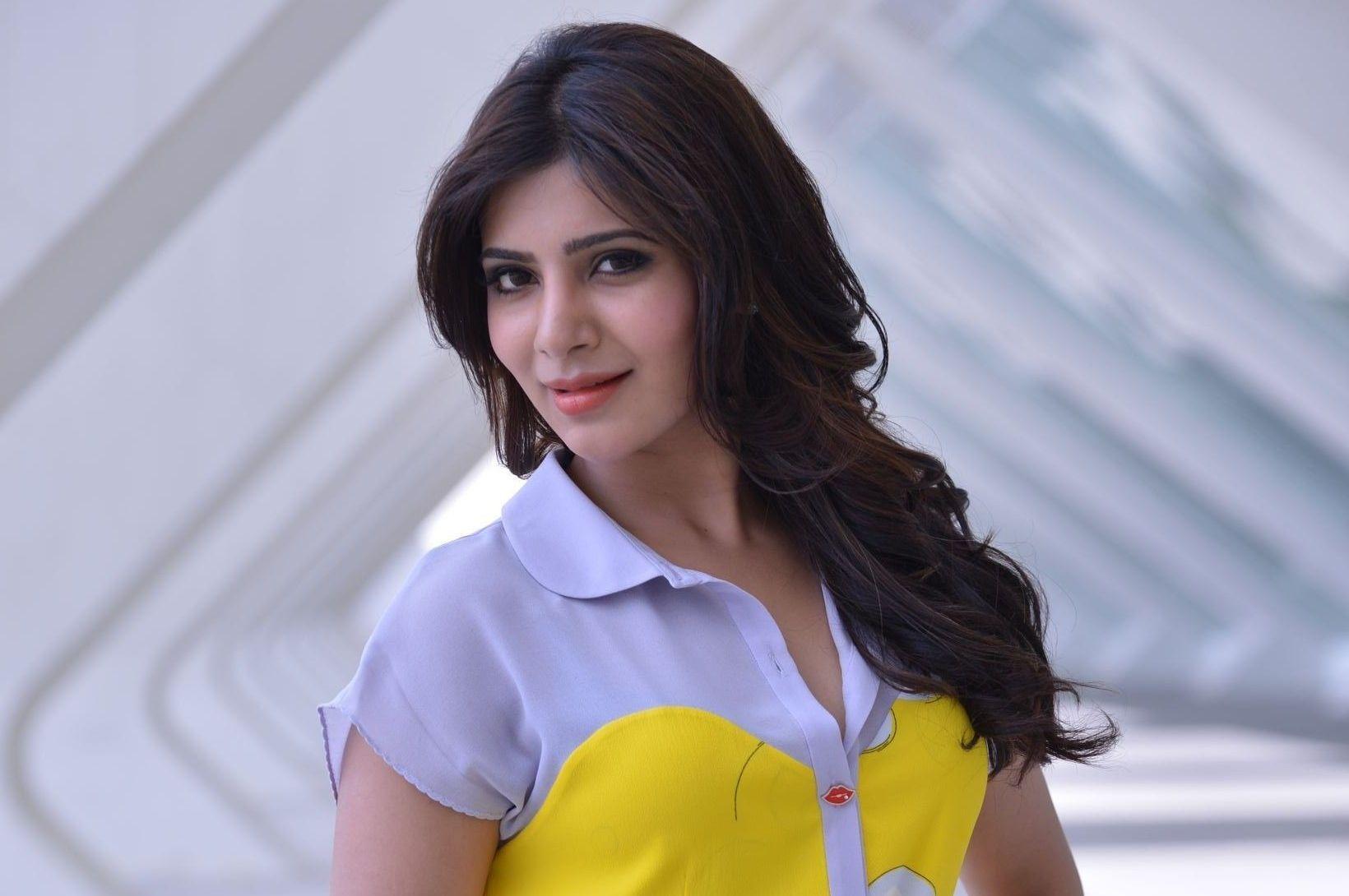 Samantha Tamil Wallpapers Top Free Samantha Tamil Backgrounds