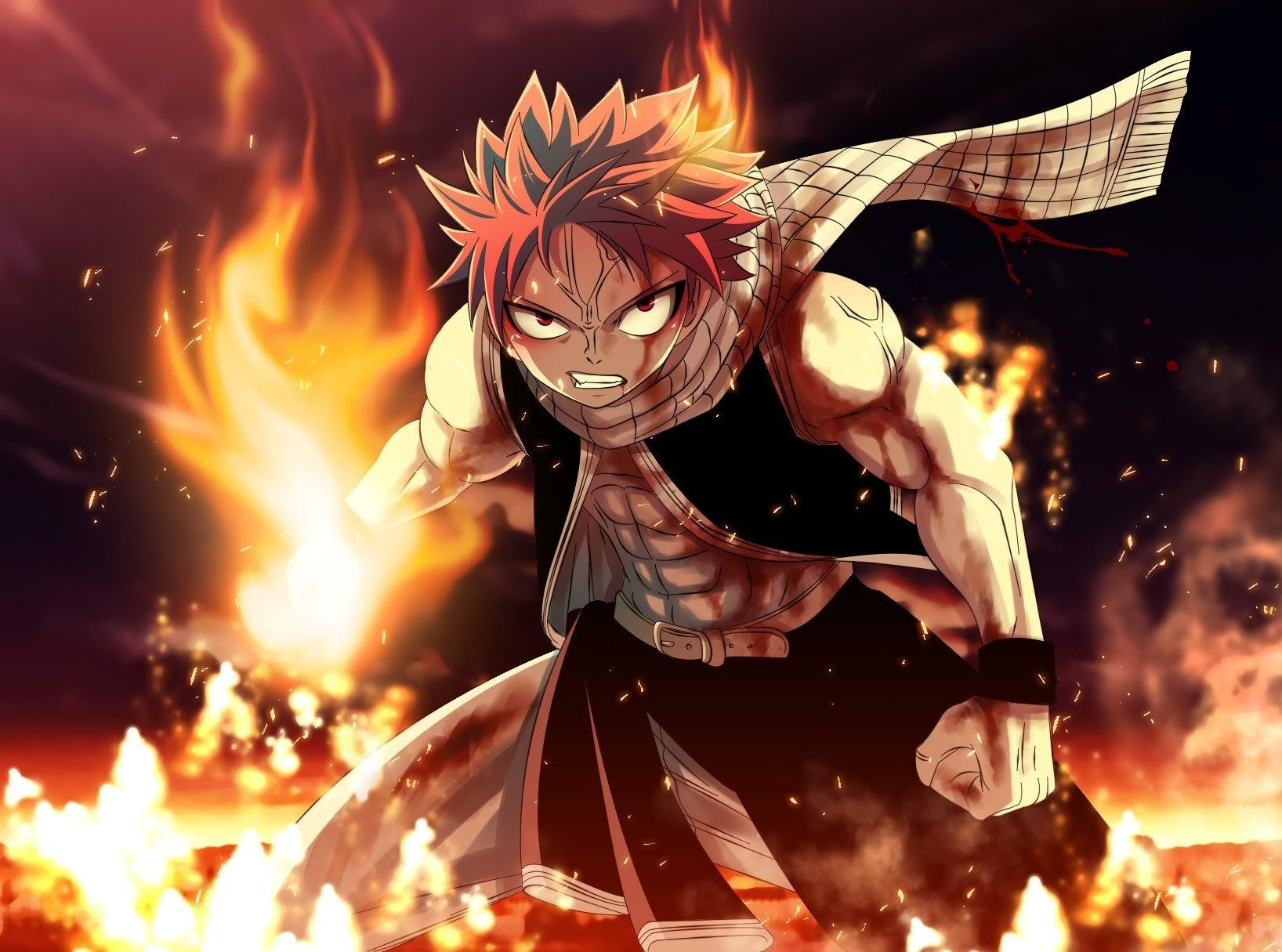 Fairy Tail Anime Wallpapers Top Free Fairy Tail Anime