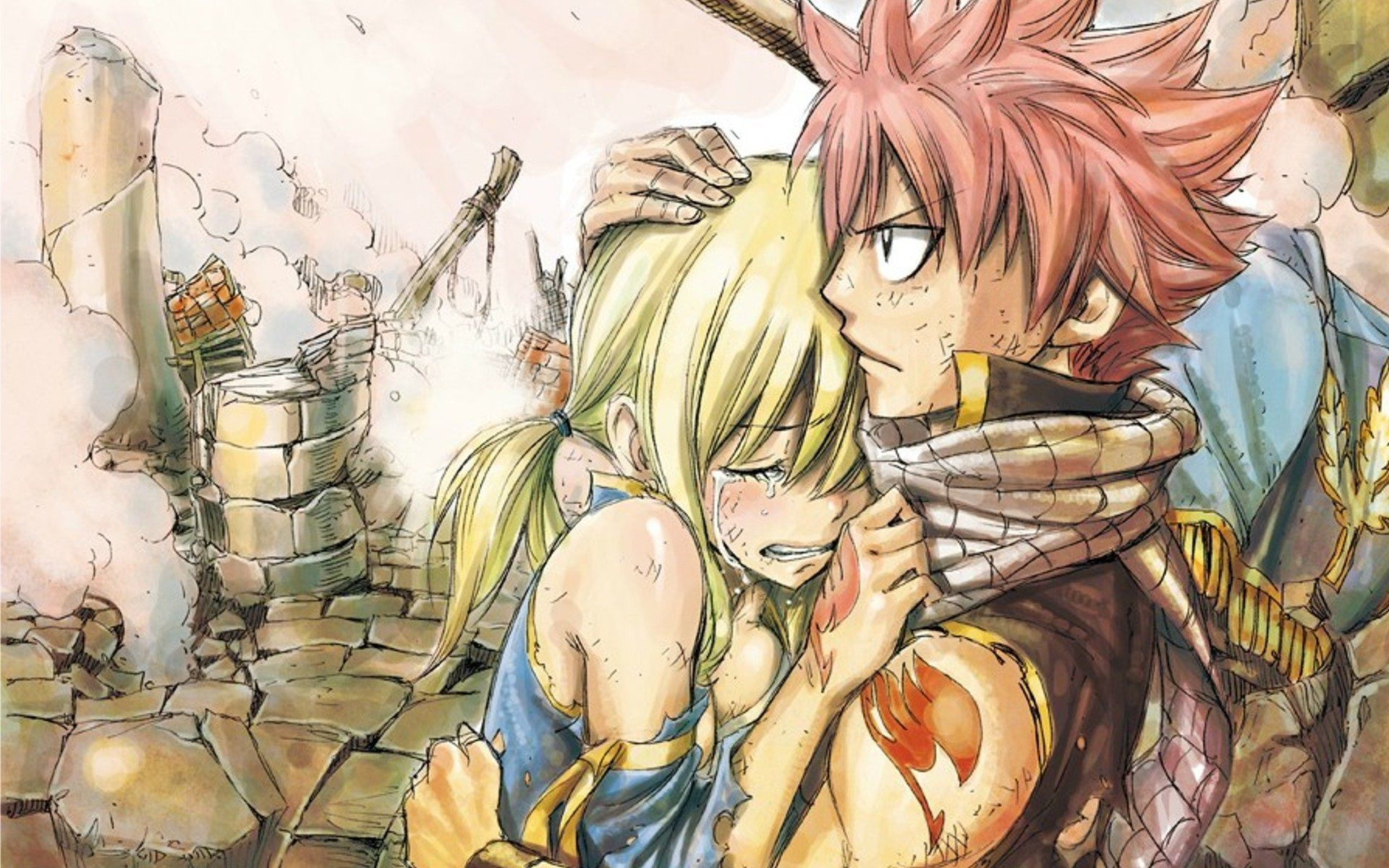 Fairy Tail Anime Wallpapers Top Free Fairy Tail Anime Backgrounds