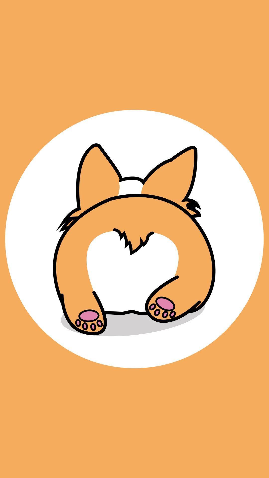 Cute Corgi Wallpapers - Top Free Cute ...