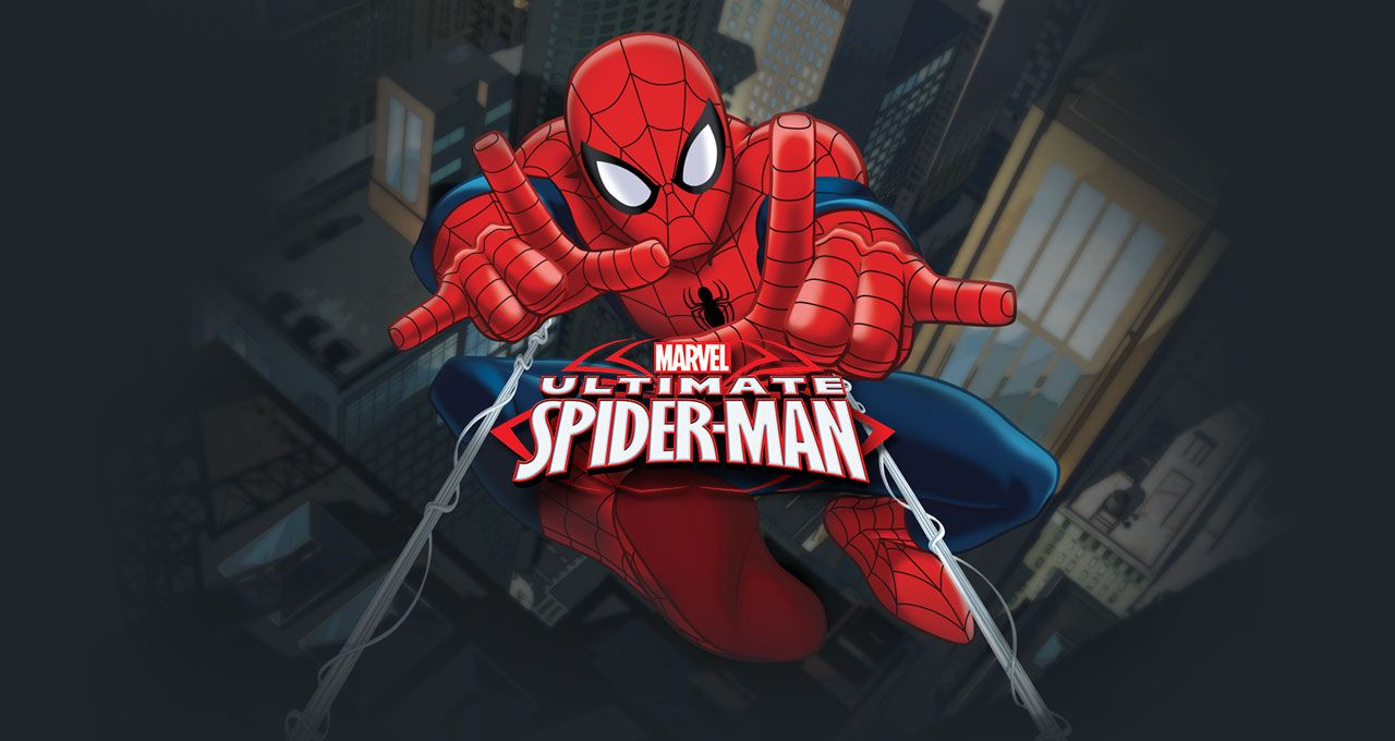 Spider Man Tv Wallpapers Top Free Spider Man Tv Backgrounds