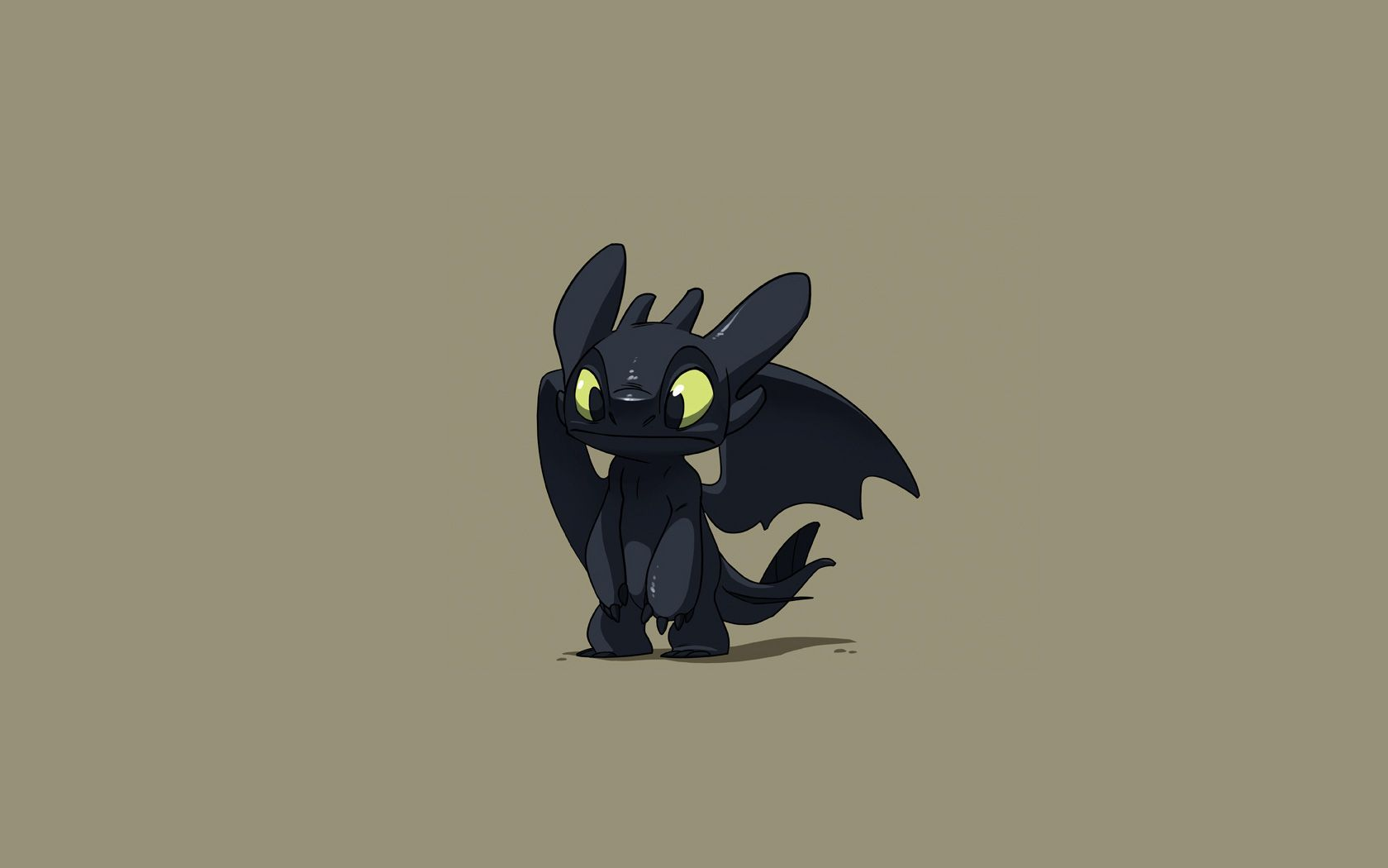 Baby Toothless Wallpapers Top Free Baby Toothless Backgrounds Wallpaperaccess