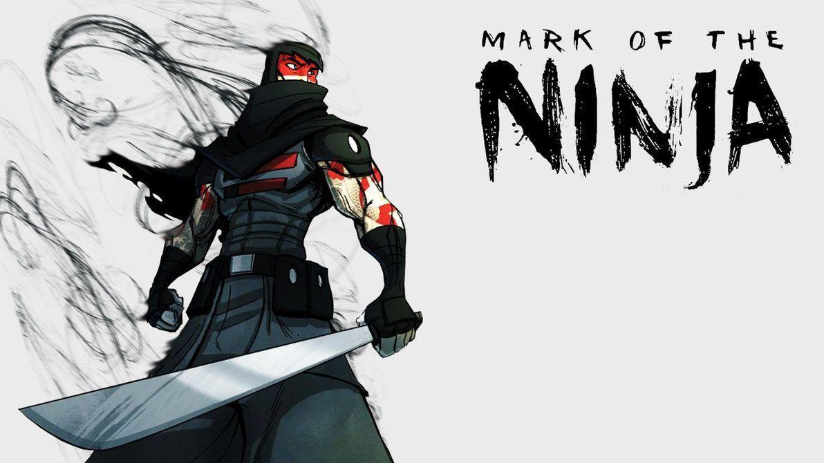 Mark Of The Ninja Wallpapers Top Free Mark Of The Ninja