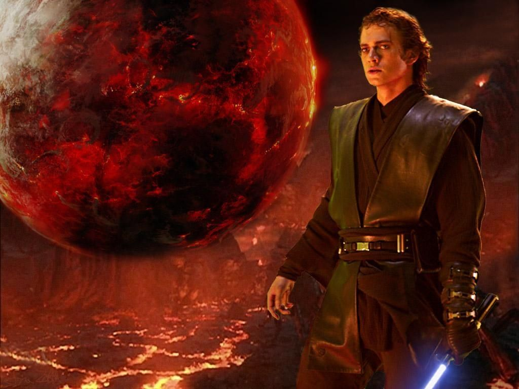 Anakin Wallpapers Top Free Anakin Backgrounds Wallpaperaccess