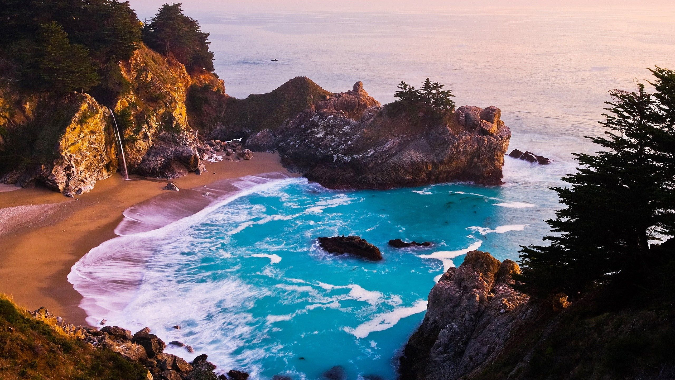 California Beach Wallpapers Top Free California Beach Backgrounds