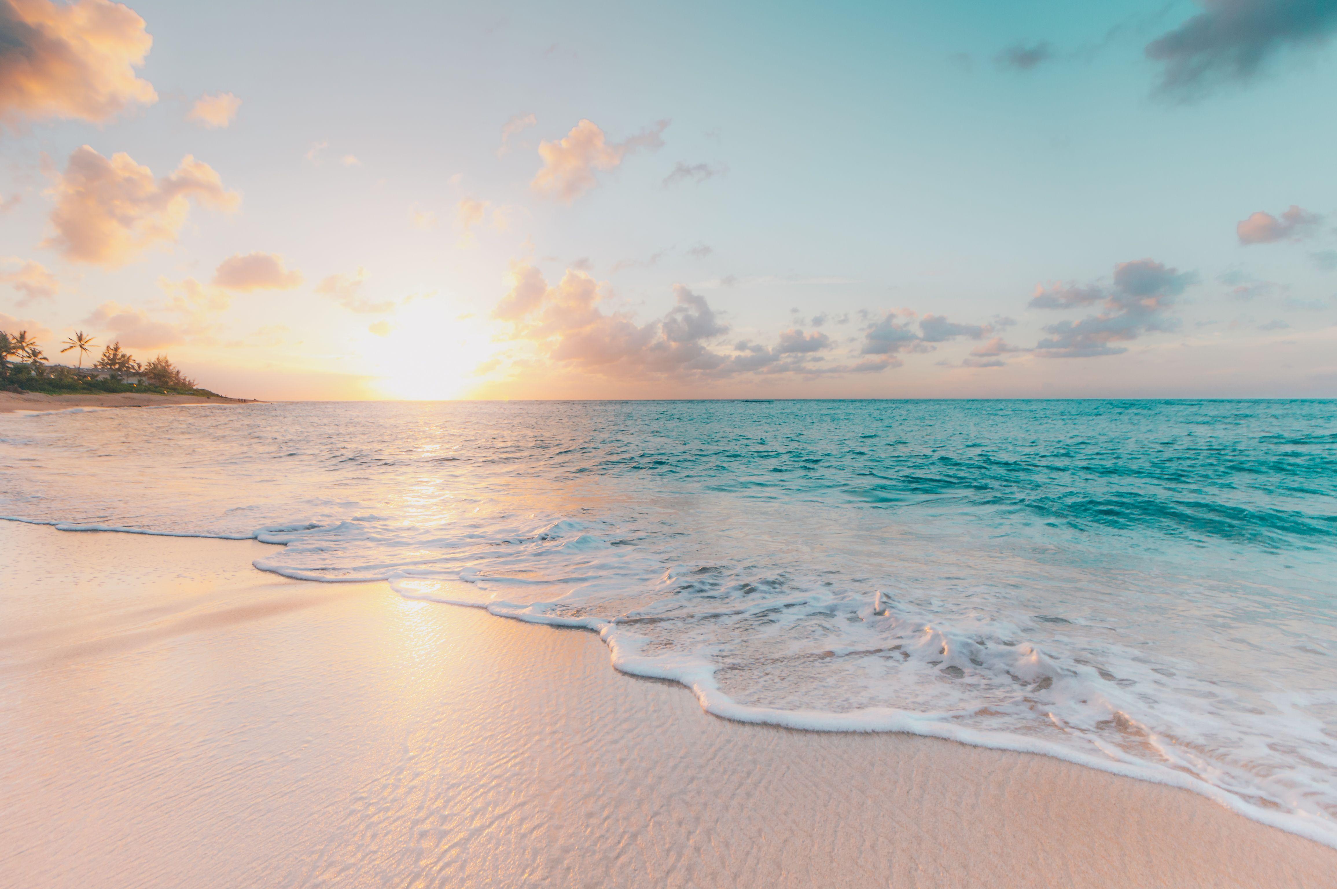 12K Ocean Beach Wallpapers   Top Free 12K Ocean Beach Backgrounds ...
