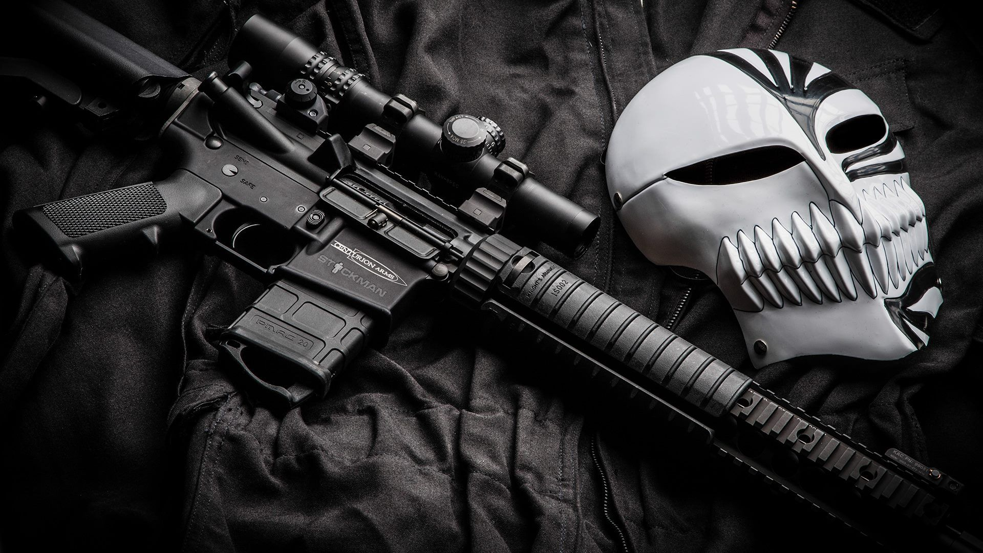 Weapon Wallpapers Top Free Weapon Backgrounds Wallpaperaccess