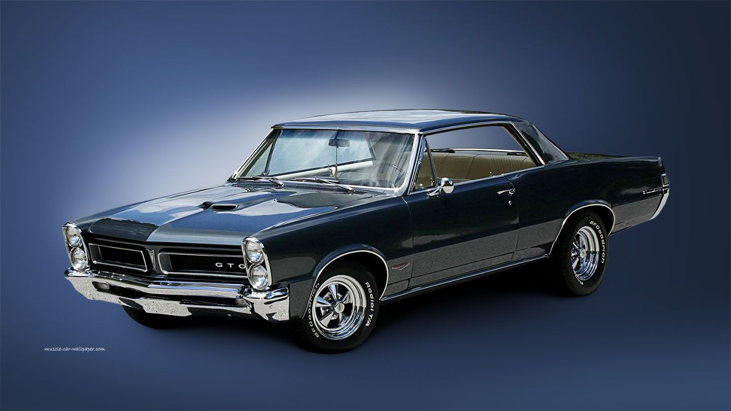 Gto Muscle Car Wallpapers Top Free Gto Muscle Car