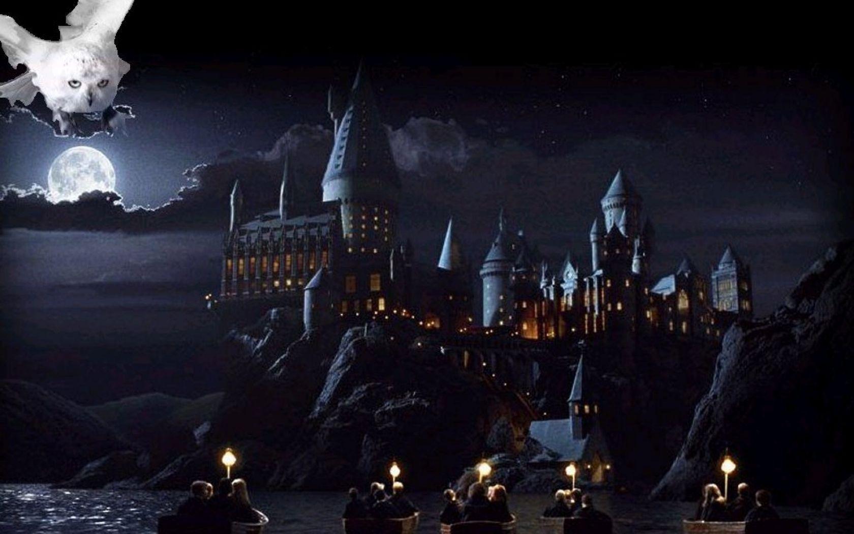 Harry Potter Desktop Background: Harry Potter Desktop Wallpapers