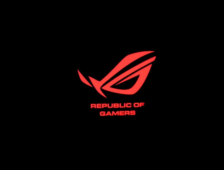 Asus Gaming Logo Wallpapers Top Free Asus Gaming Logo Backgrounds Wallpaperaccess