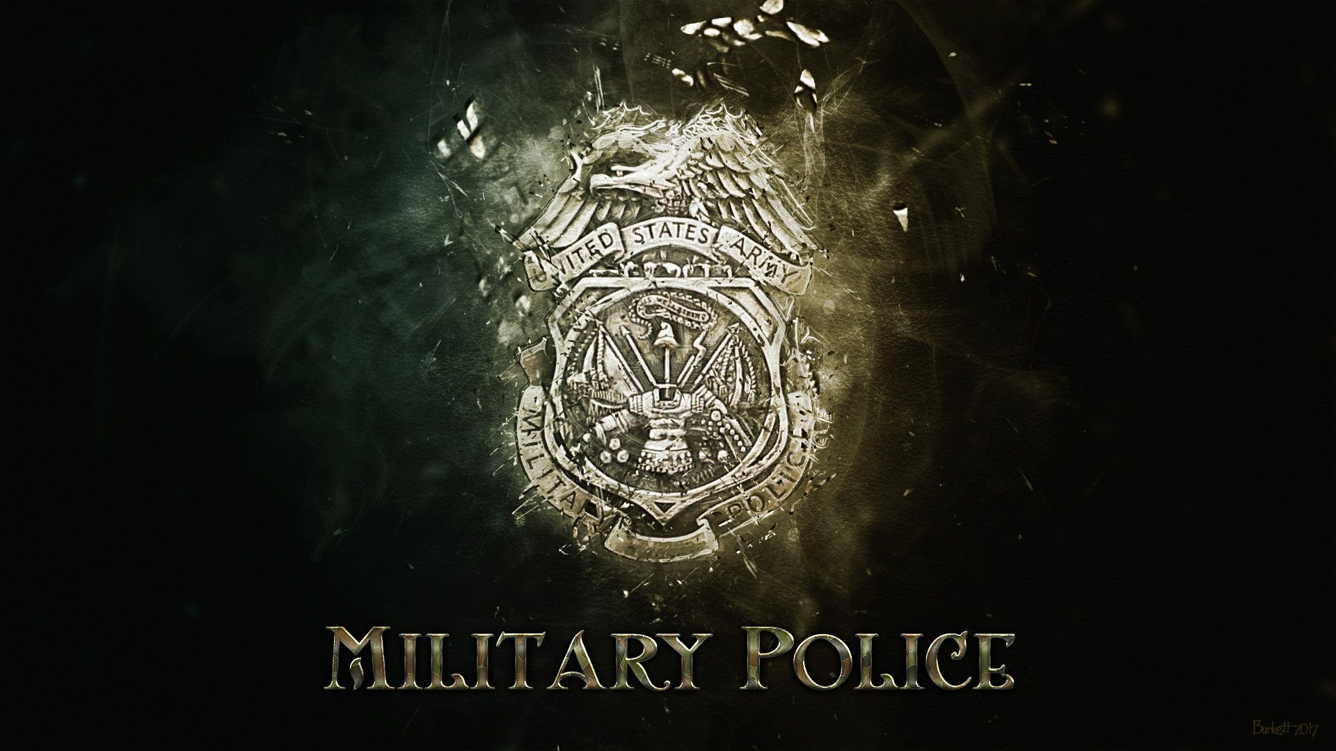 1920x1080 US Army Military Police Wallpaper (57+ images)
