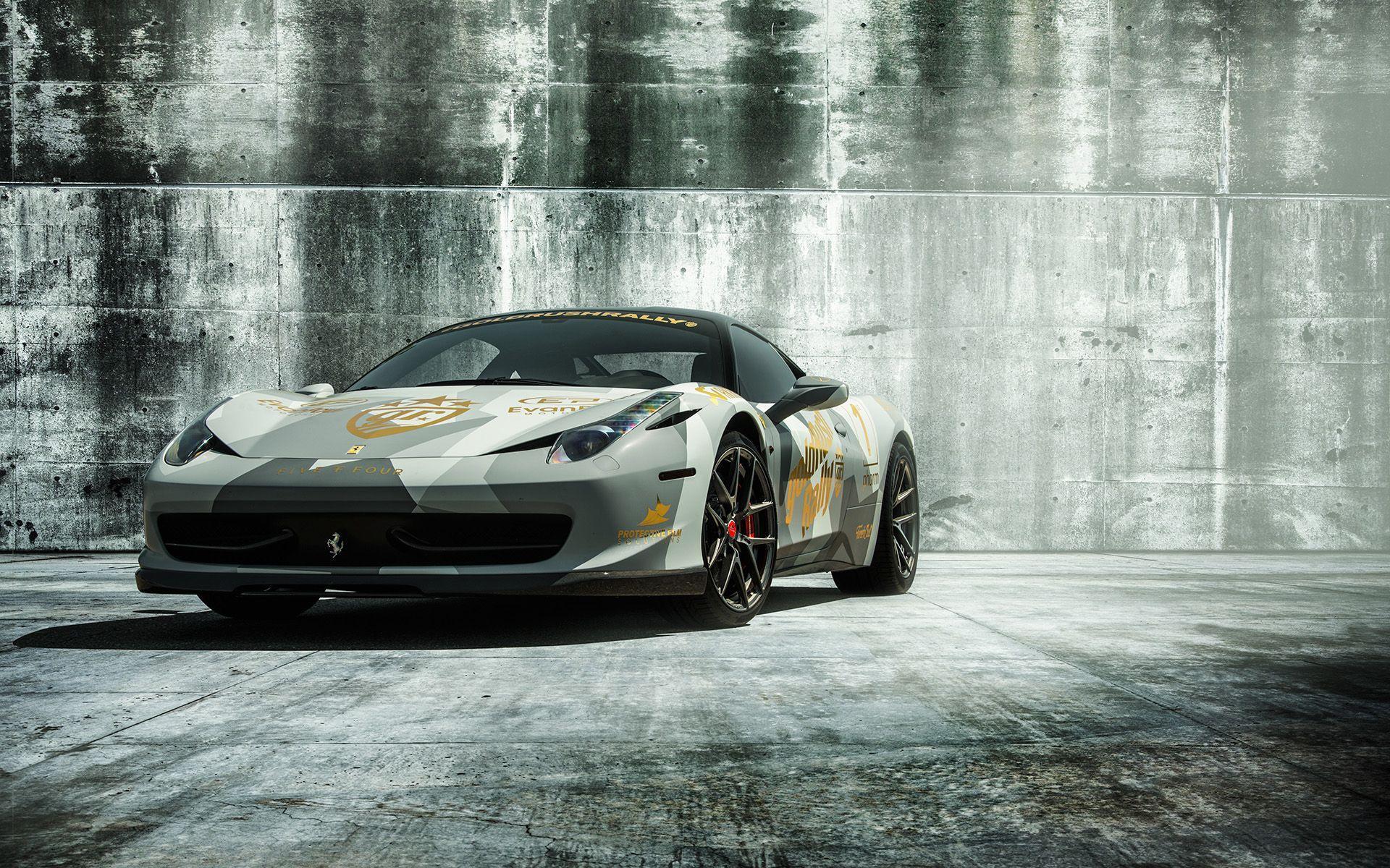 50 Best Free Ferrari 458 Wallpapers Wallpaperaccess