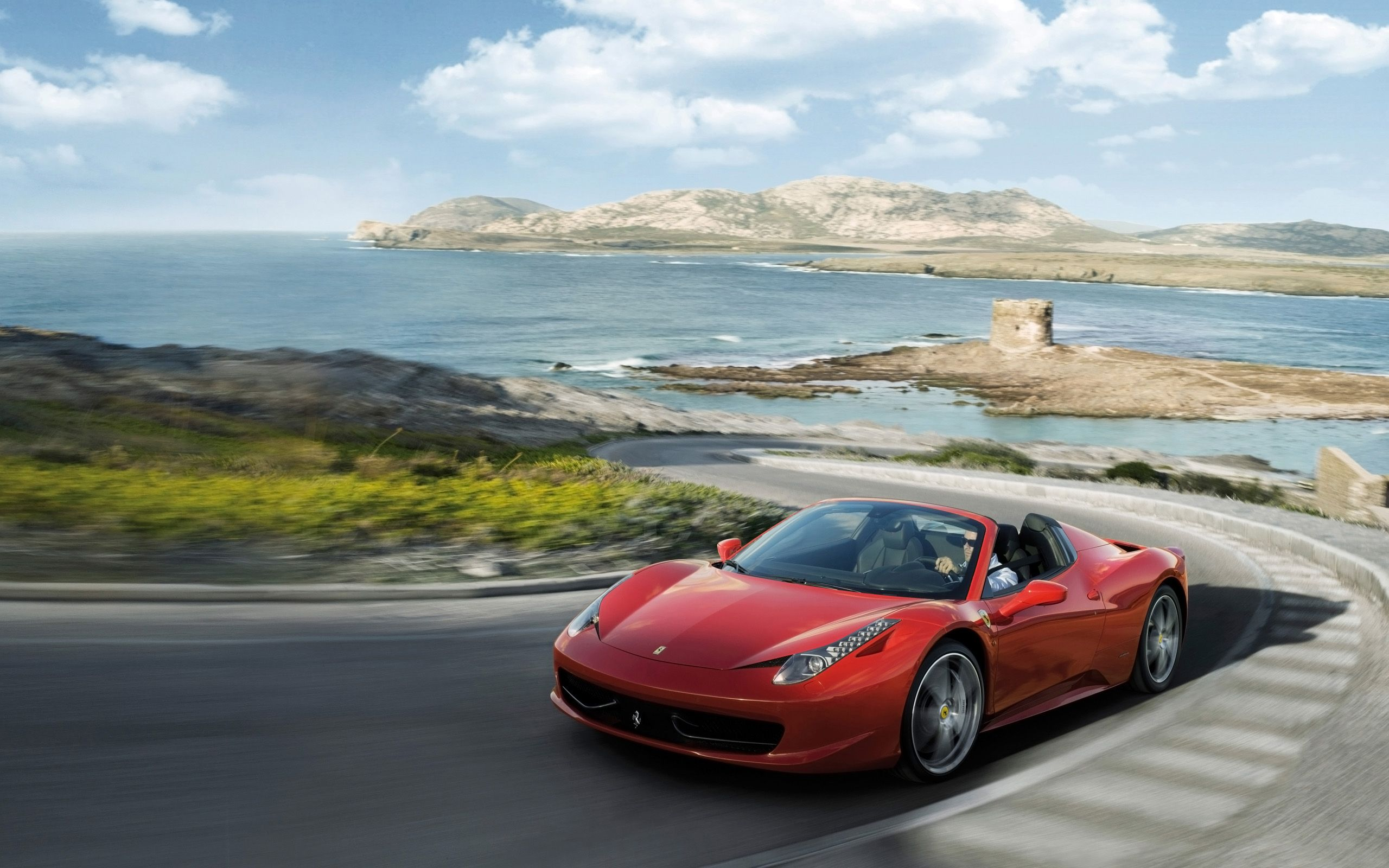 50 Best Free Ferrari 458 Wallpapers Wallpaperaccess
