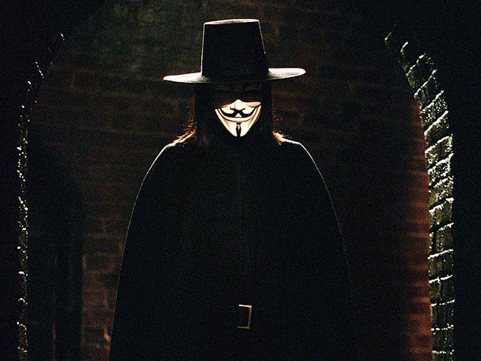 V For Vendetta Wallpapers Top Free V For Vendetta Backgrounds