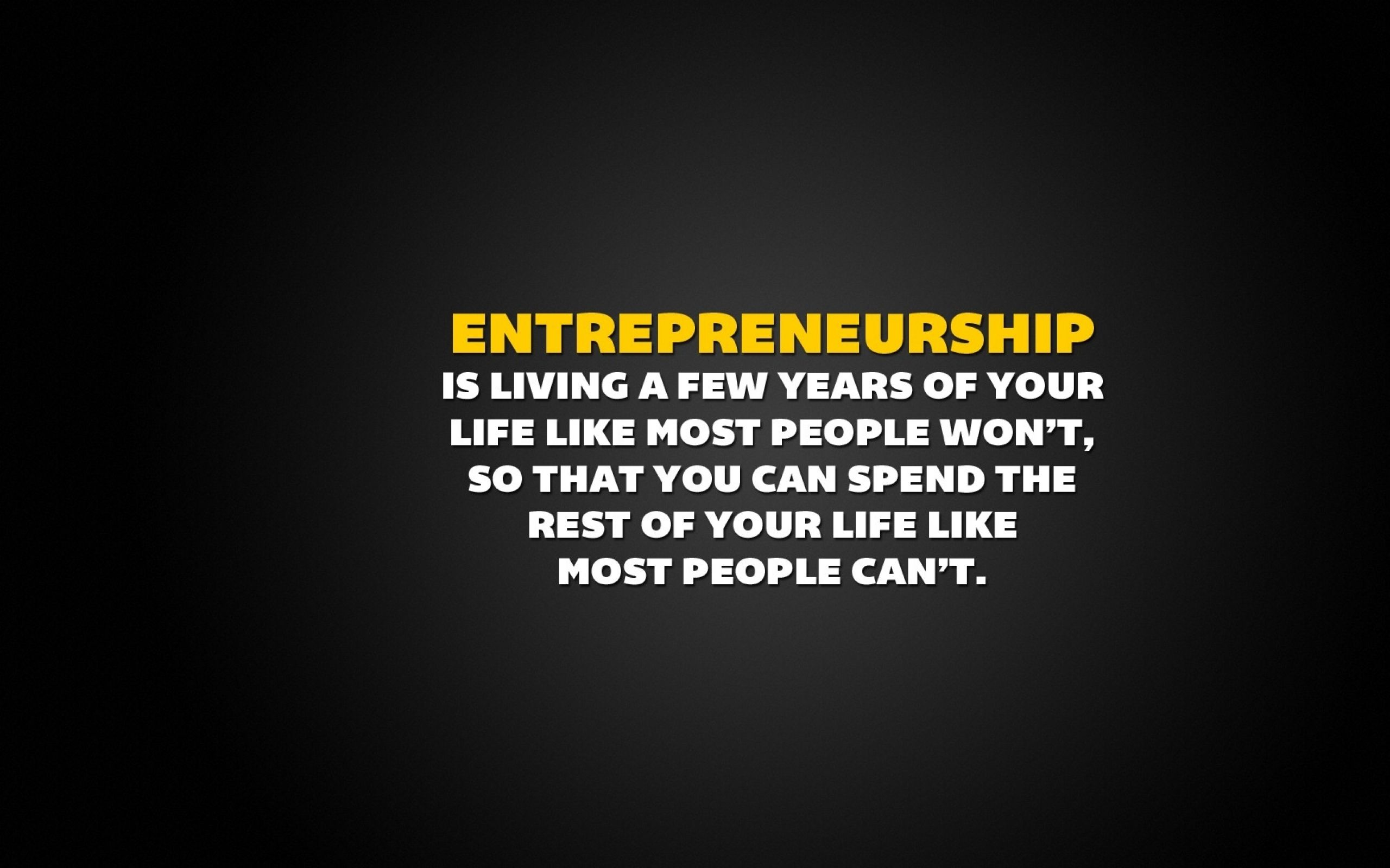 Entrepreneurship Wallpapers - Top Free ...