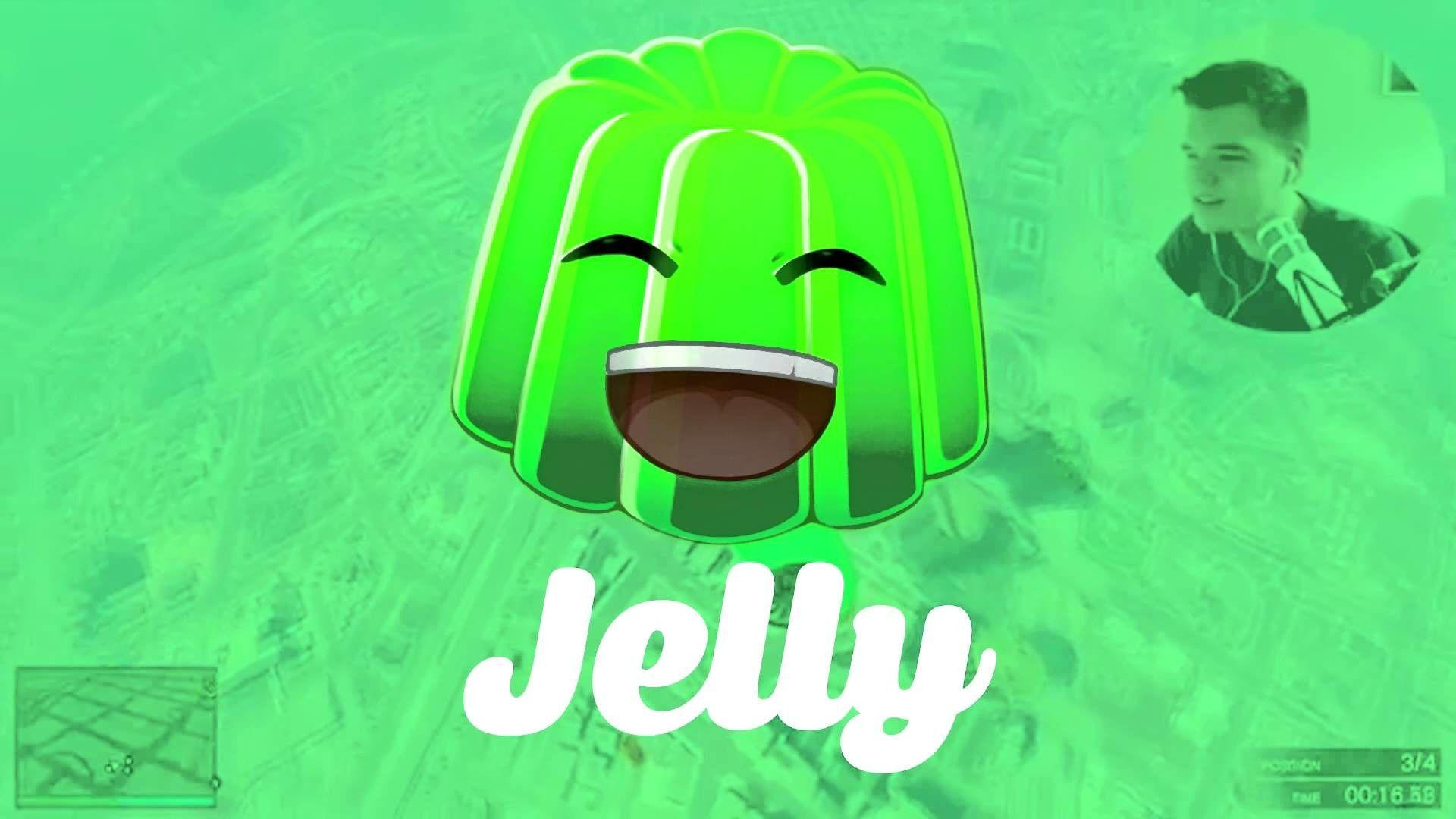 Jelly Youtube Wallpapers Top Free Jelly Youtube Backgrounds Wallpaperaccess