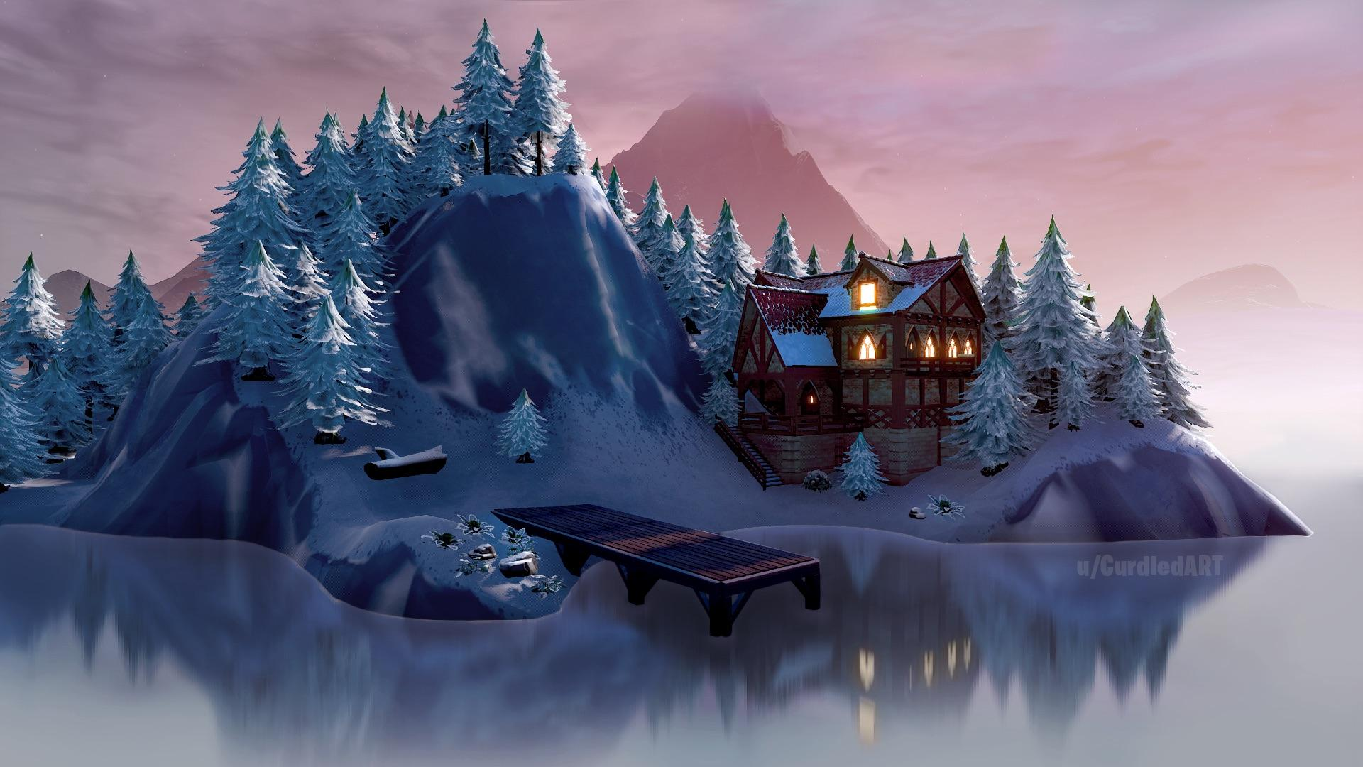 Cozy Cabin Wallpapers Top Free Cozy Cabin Backgrounds Wallpaperaccess